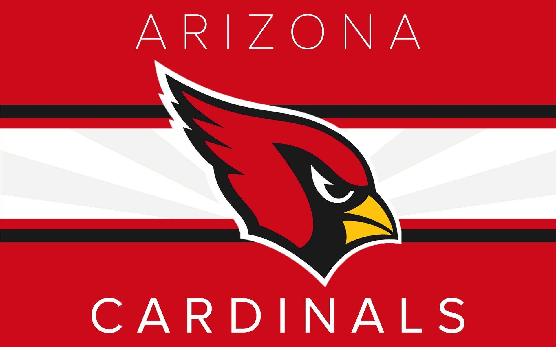 1920x1200 American Football, Arizona Cardinals Logo, Nfl, Sports ...