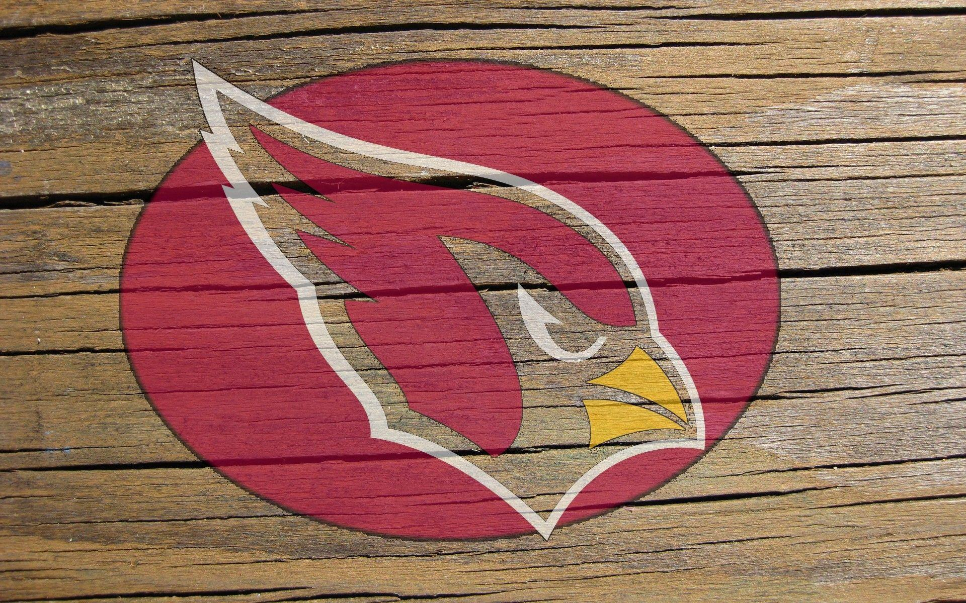 Zone arizona cardinals wallpaper cardinals logo desktop background ...
