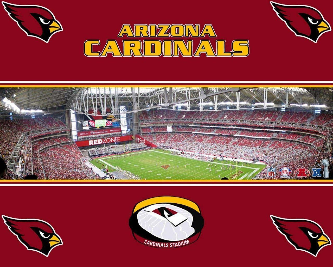 Arizona Cardinals Wallpapers Download - Arizona Cardinals ...