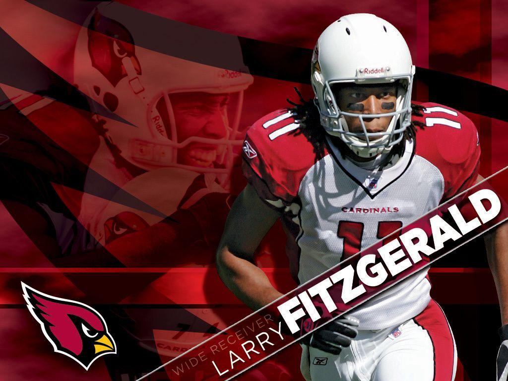 Arizona, Arizona cardinals and Larry fitzgerald on Pinterest