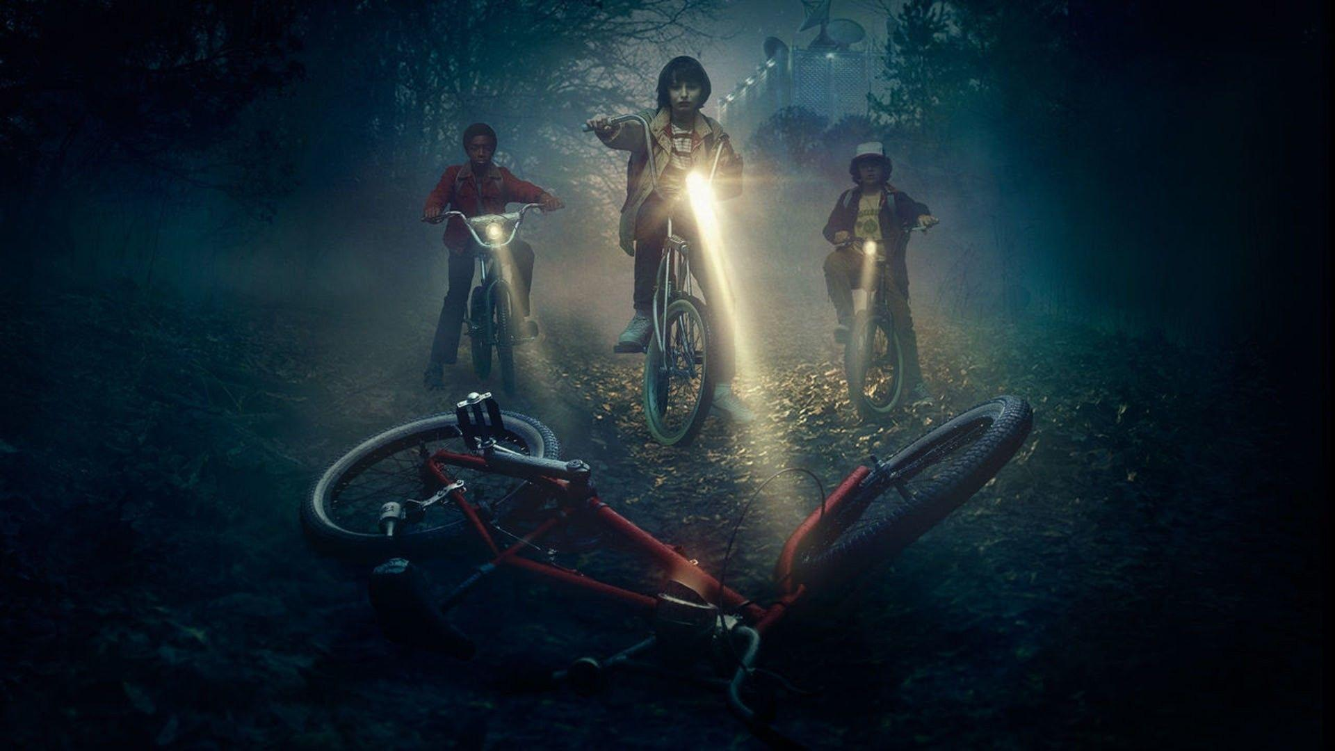 Best Stranger Things Wallpapers Movie