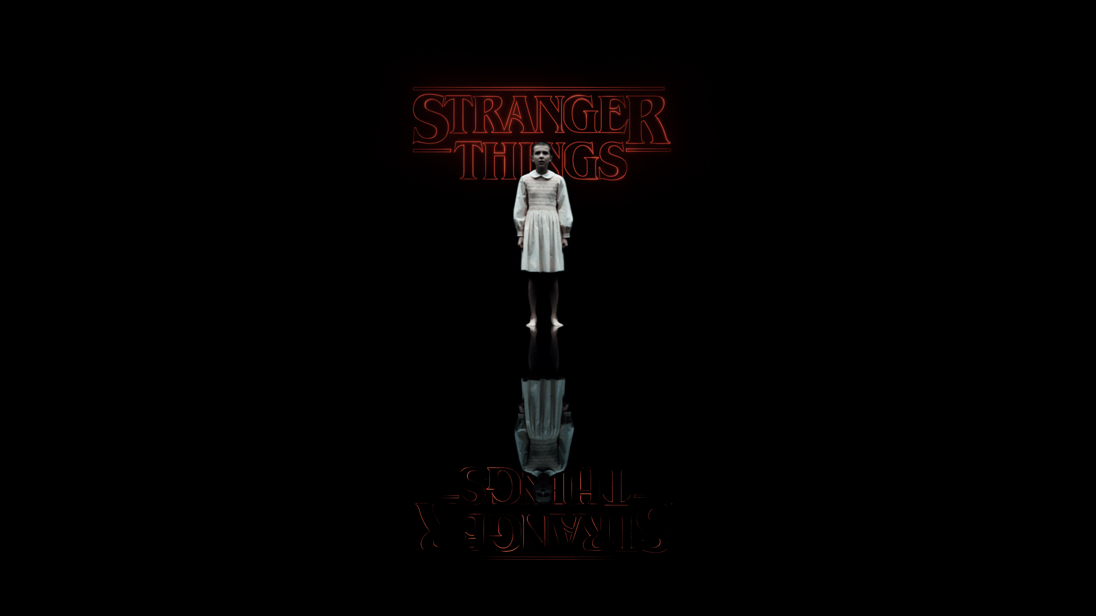 Stranger Things Wallpapers Wallpaper Cave
