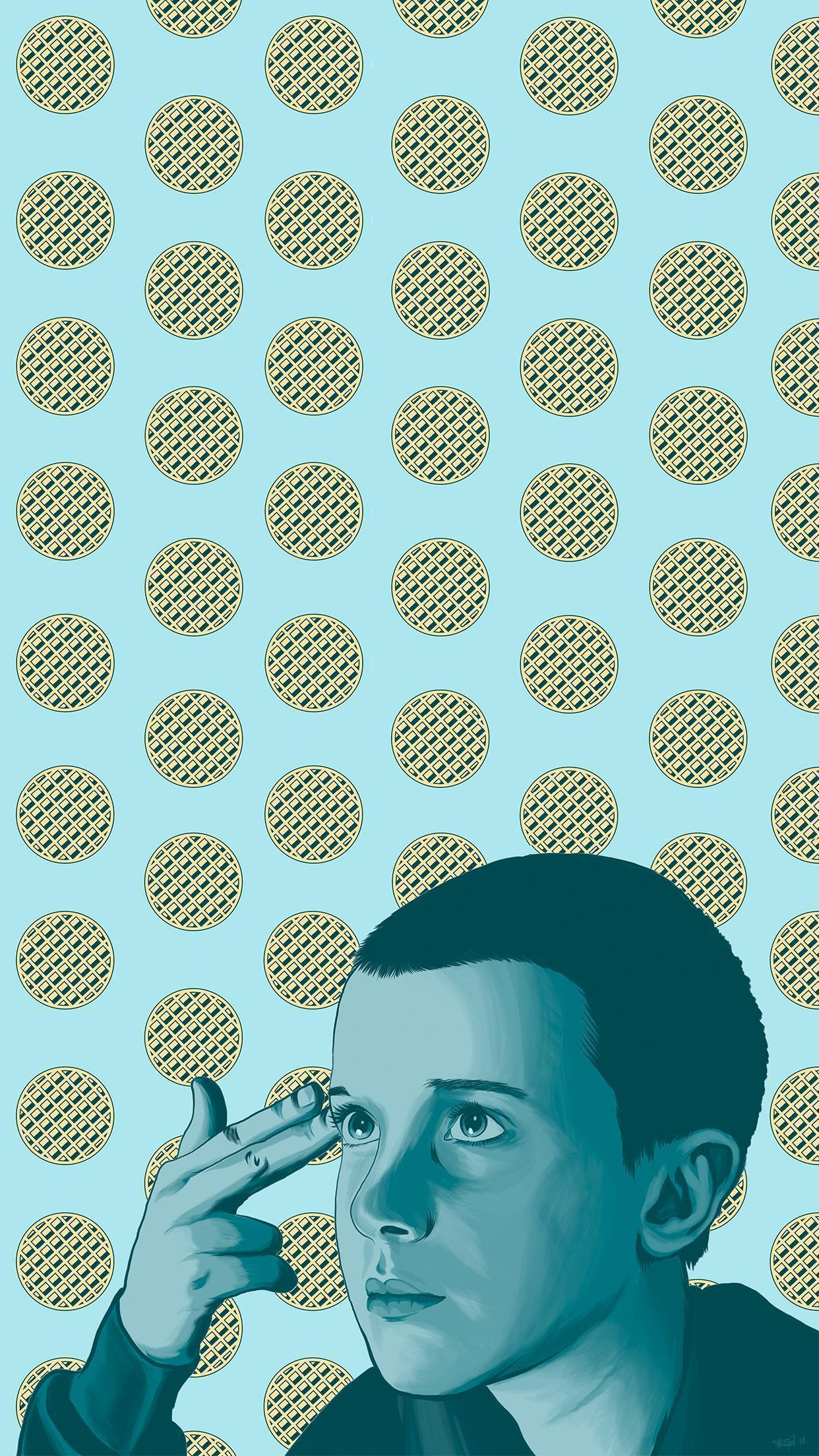 Stranger Things Wallpapers - Wallpaper Cave