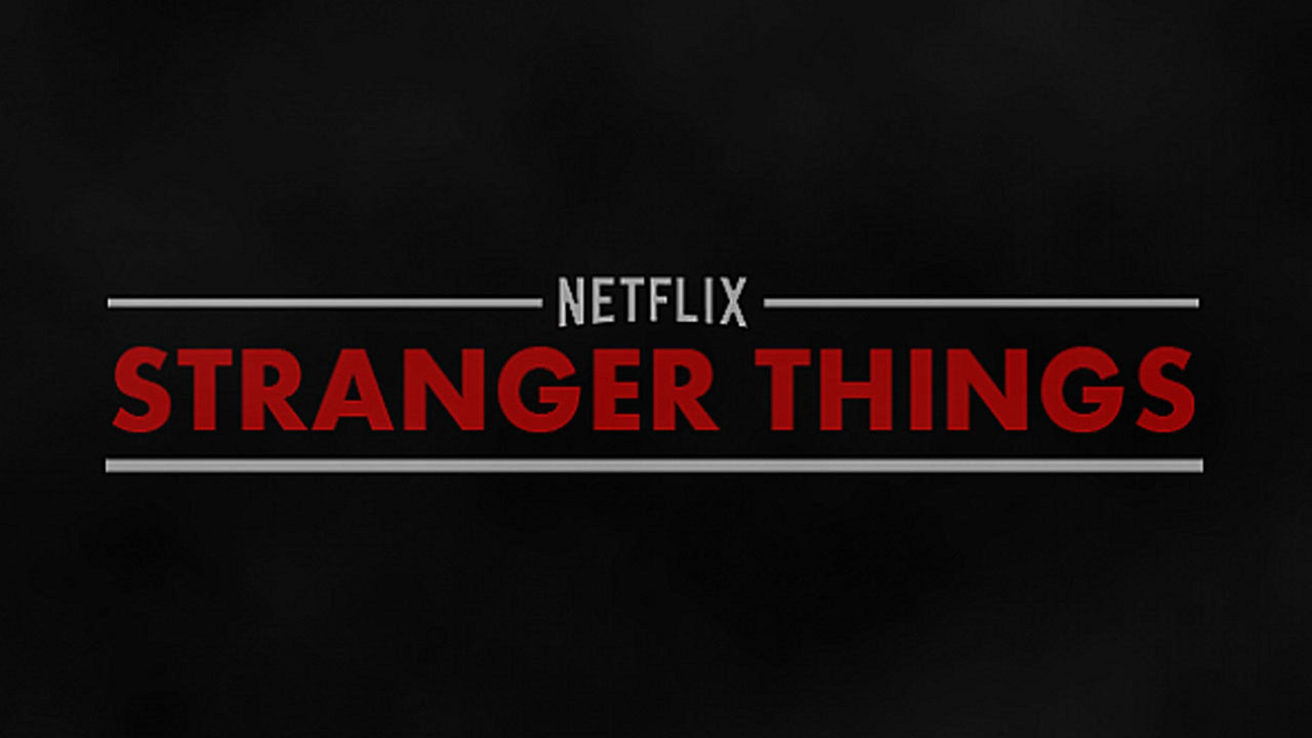 Best Stranger Things Wallpapers