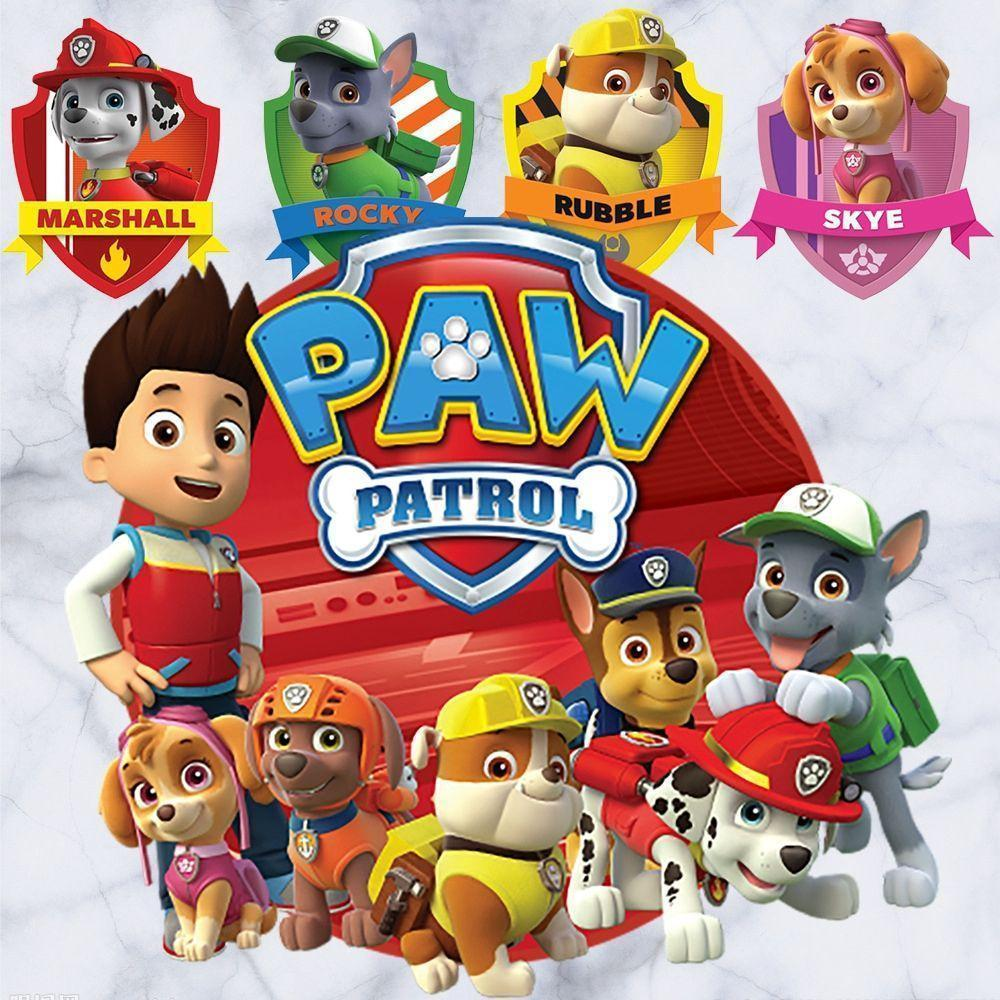 Wide HDQ Paw Patrol Wallpapers Wallpaper 18 LLGL
