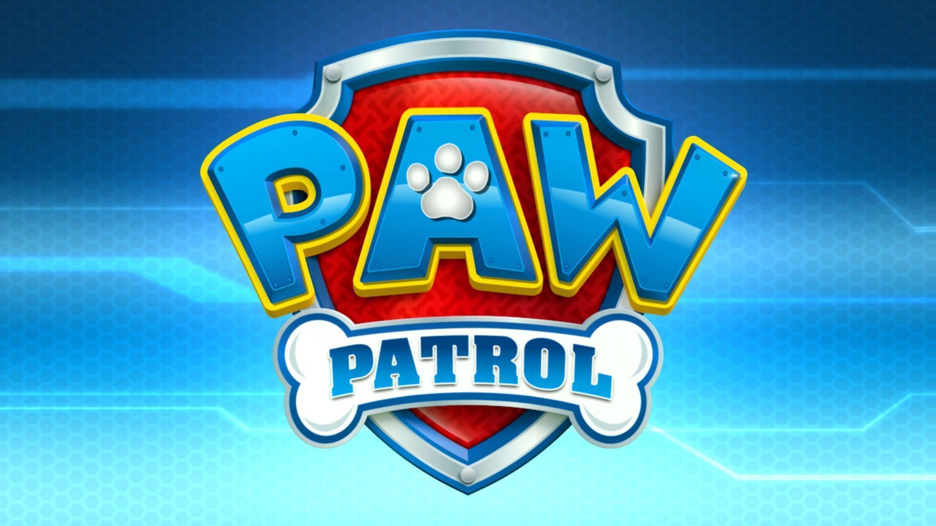 Paw Patrol Background 8