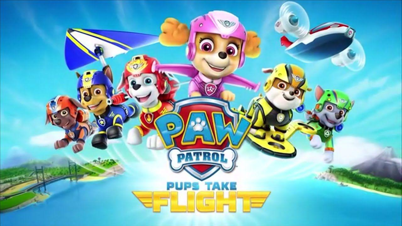 Paw Patrol Full HD Quality Images, Pictures Of Paw Patrol - 37+ .