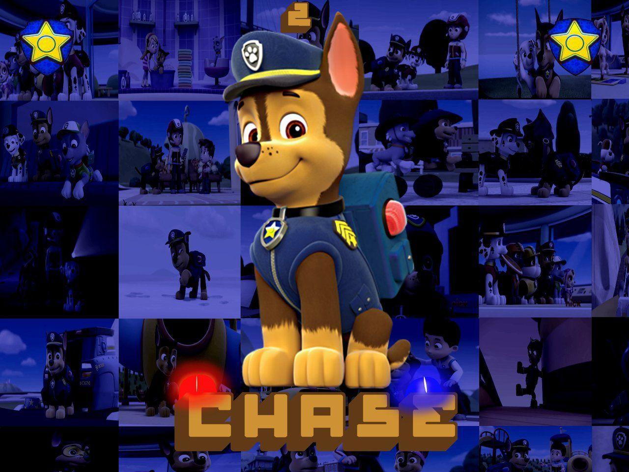 Paw Patrol Background 10
