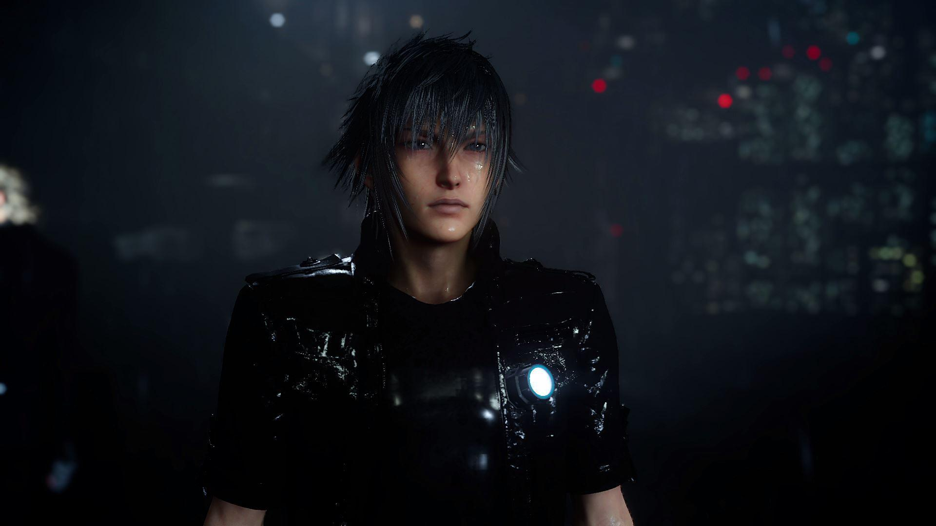 Final Fantasy XV Wallpapers Image Photos Pictures Backgrounds