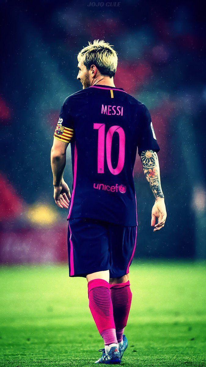 Messi 2017 Wallpapers Wallpaper Cave