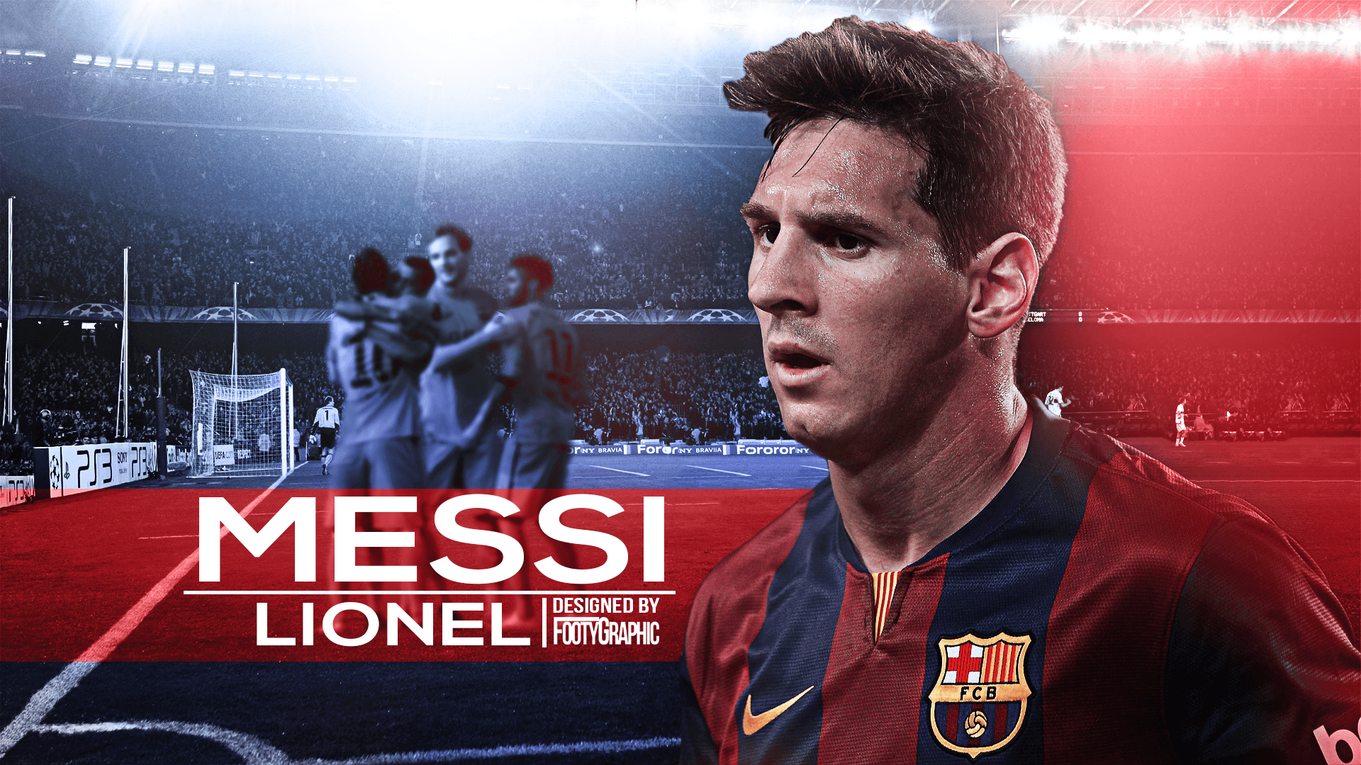 Lionel Messi Wallpapers, Pictures, Image