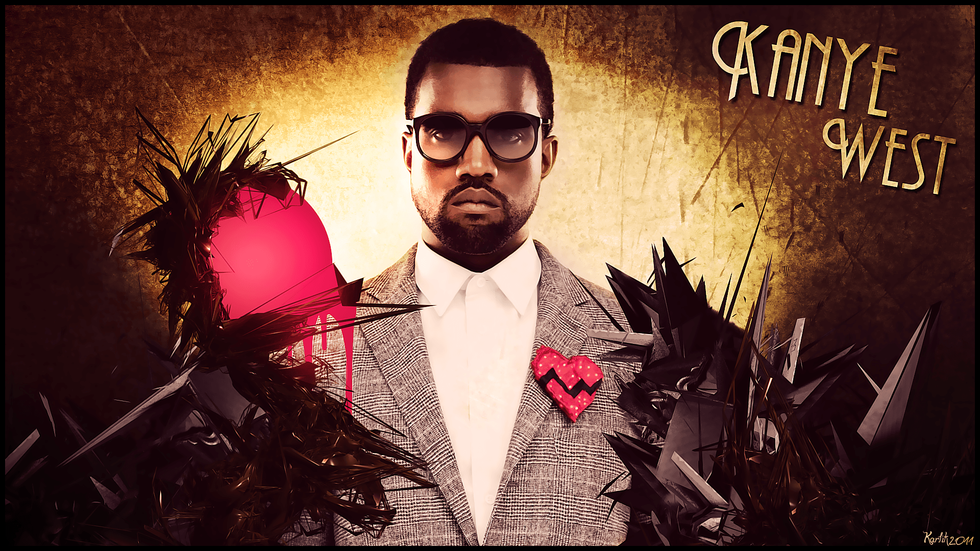 Desktop Kanye West HD Wallpapers | HD Wallpapers, Backgrounds ...