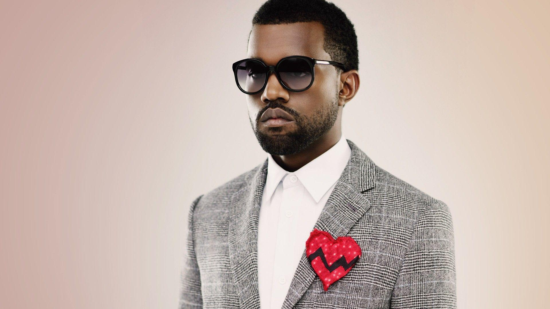 Kanye West HD Wallpapers and Backgrounds