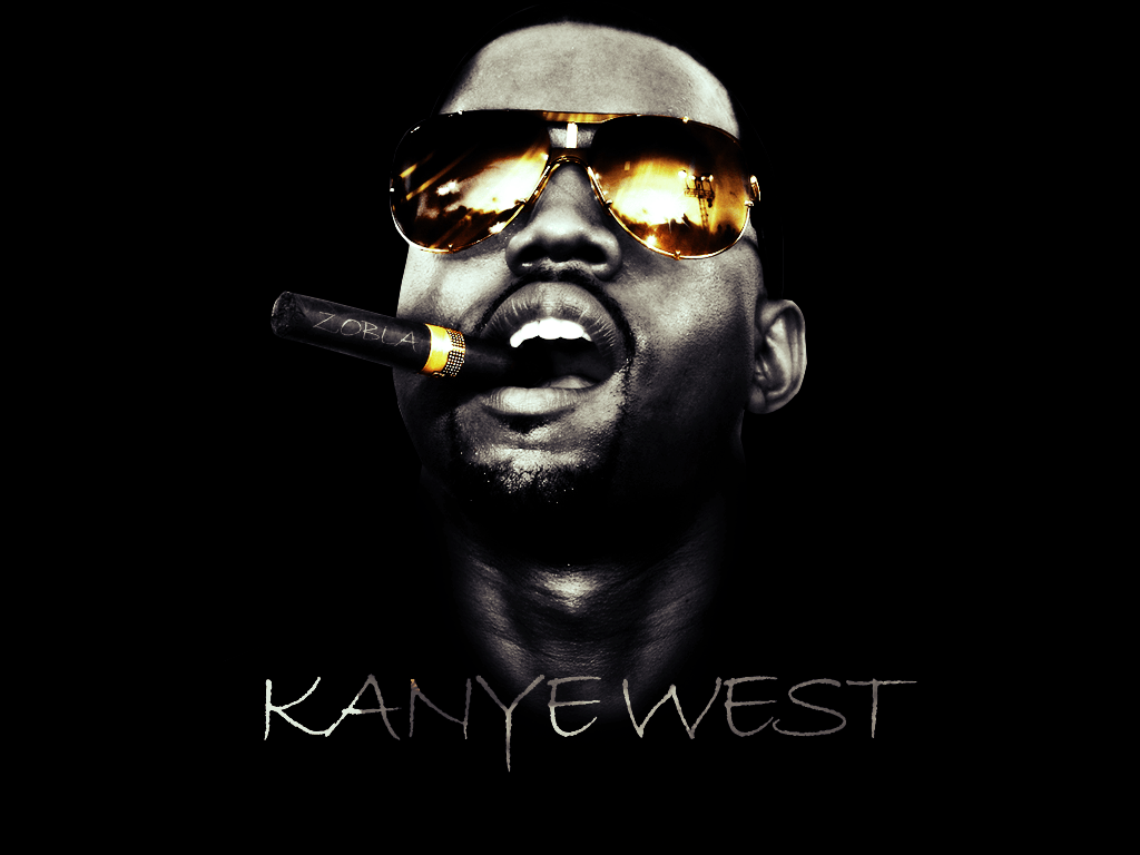Kanye West wallpaper HD background download desktop • iPhones ...