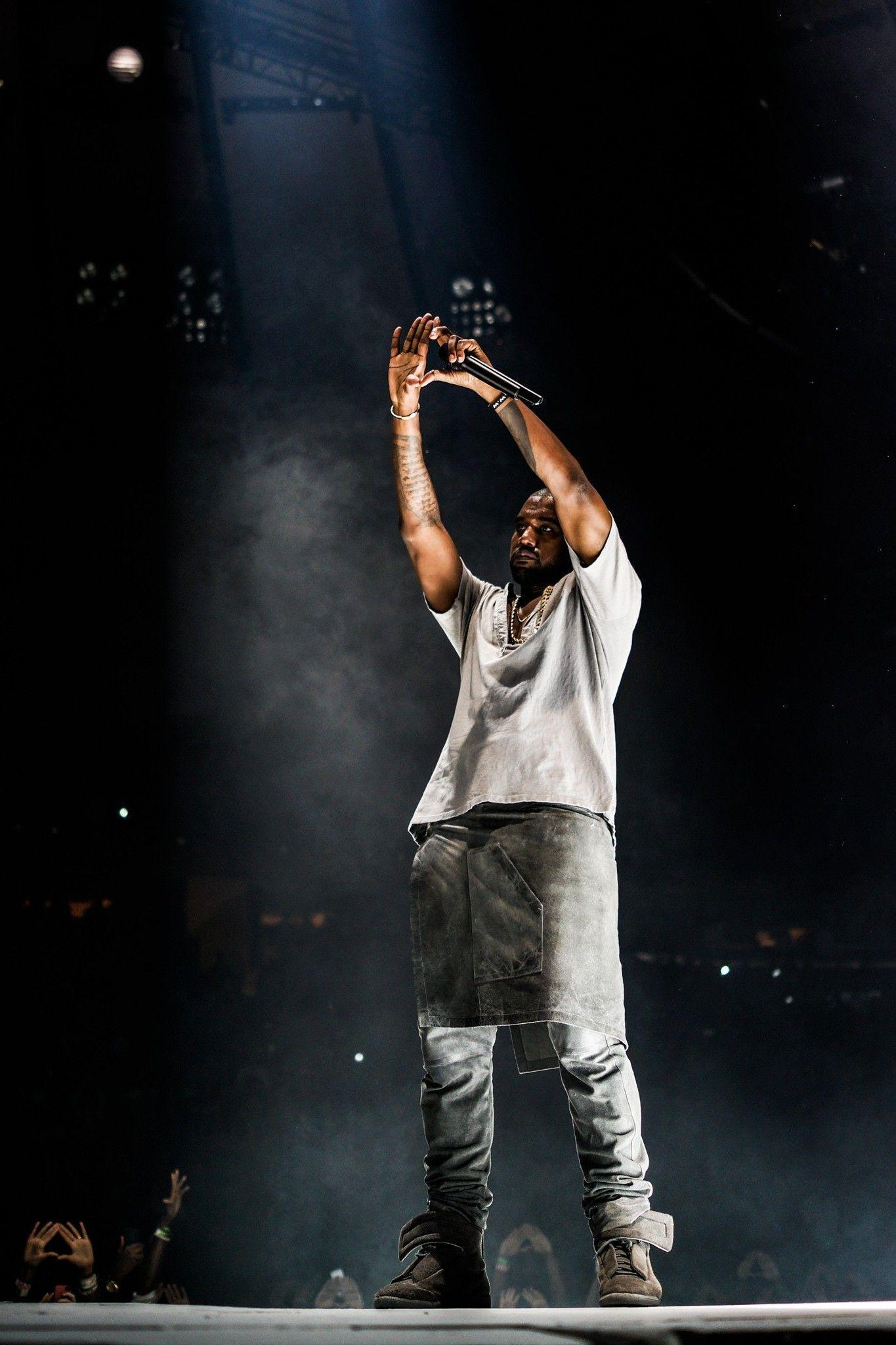 Yeezus, Kanye West Wallpapers HD / Desktop and Mobile Backgrounds