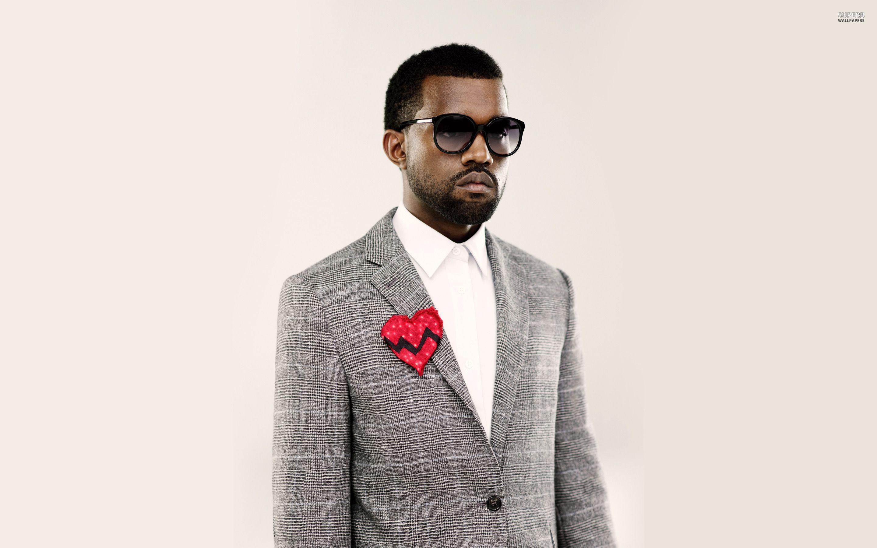 kanye west - photo #27