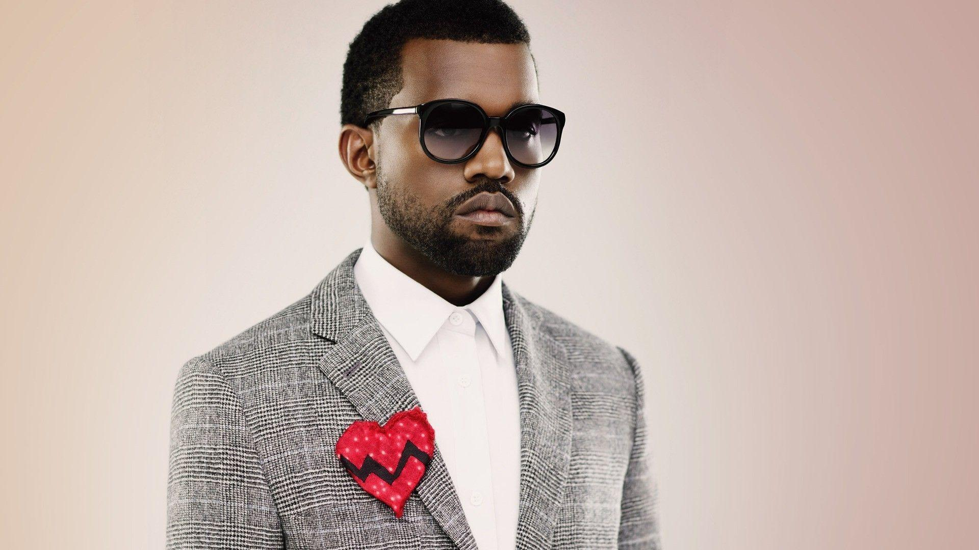 Kanye West HD Wallpaper Power - WallpaperSafari