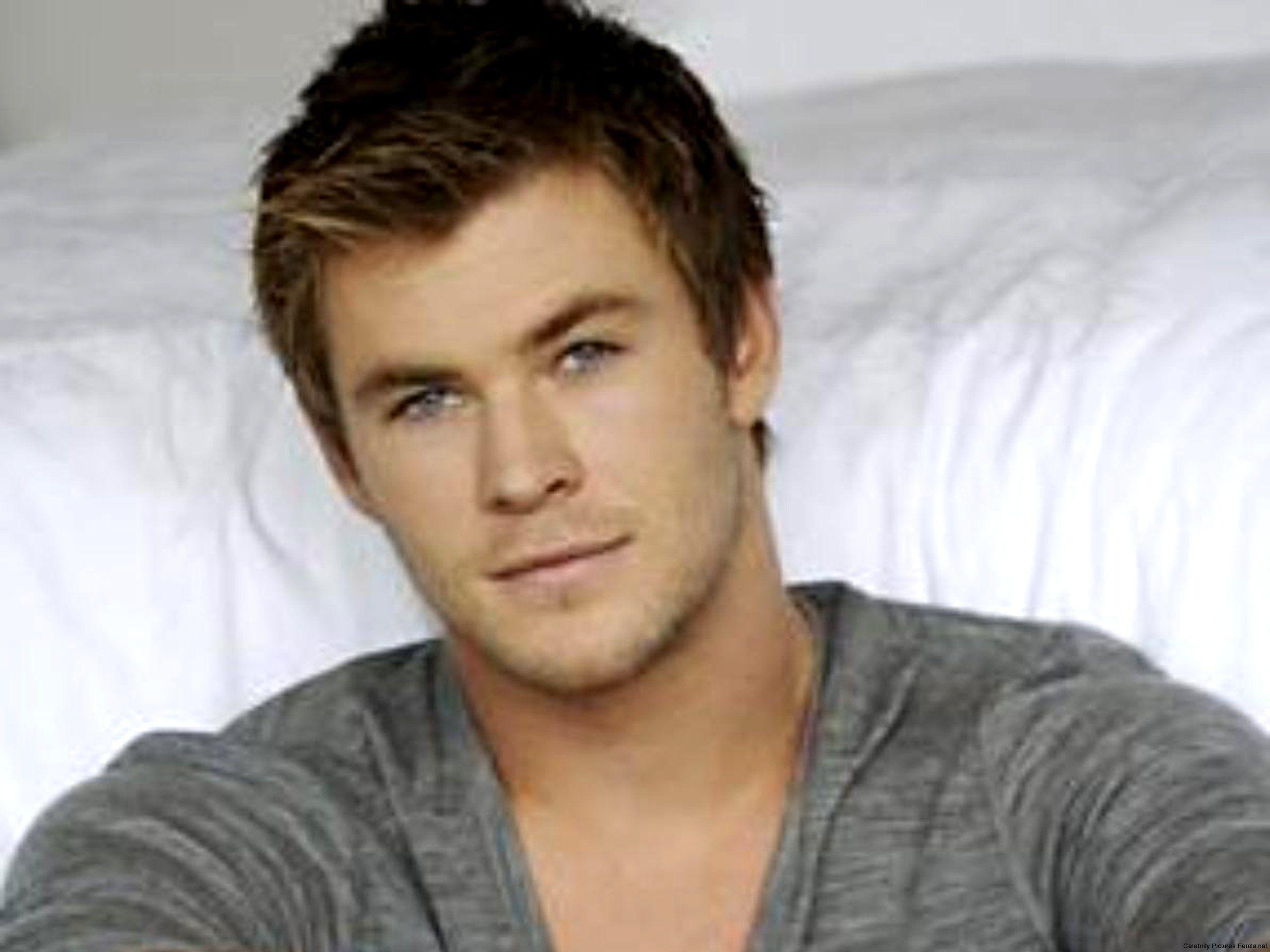 Chris Hemsworth Wallpapers High Resolution and Quality Download
