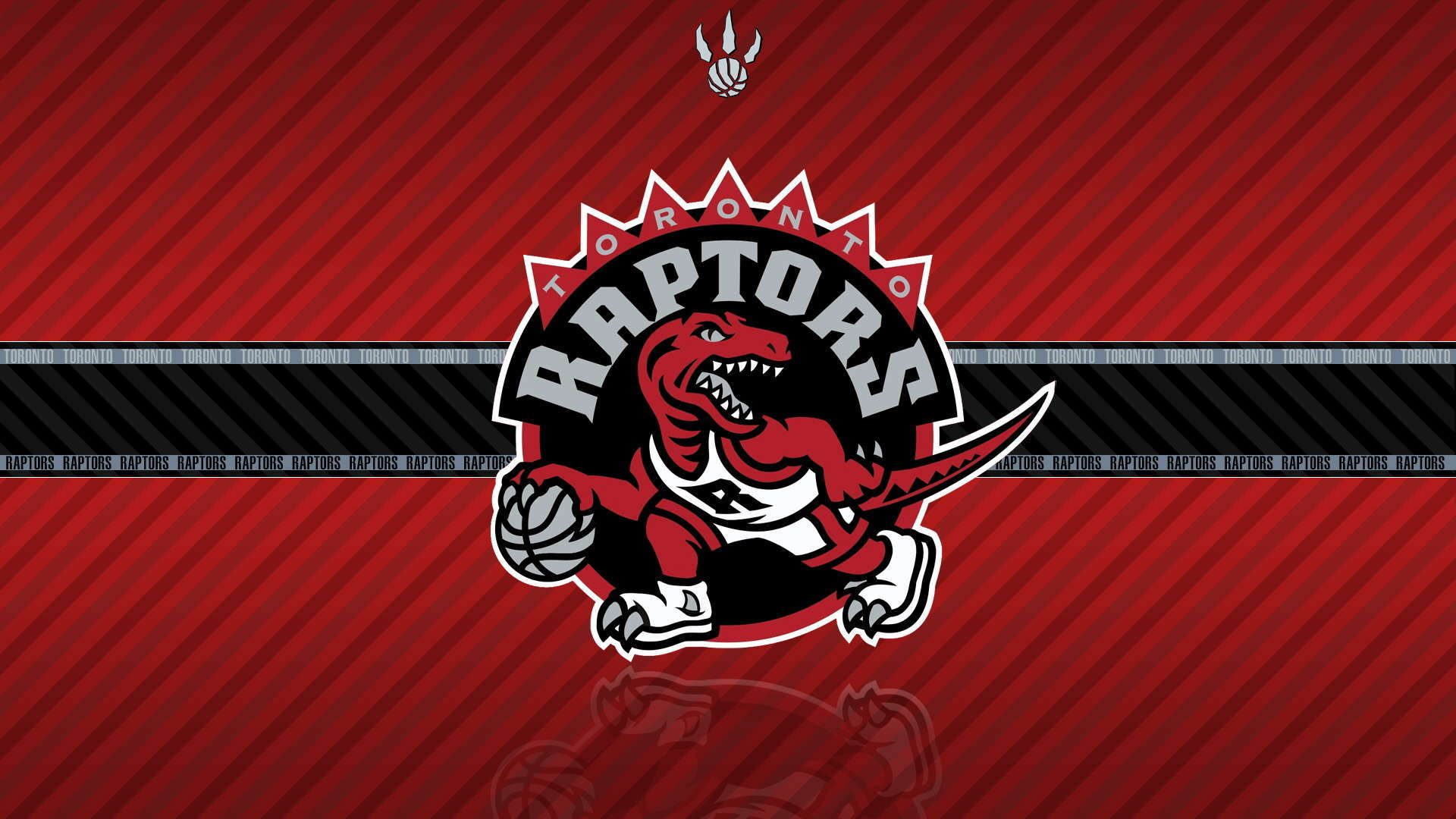 Toronto raptors wallpapers wallpaper cave - Toronto raptors logo wallpaper ...