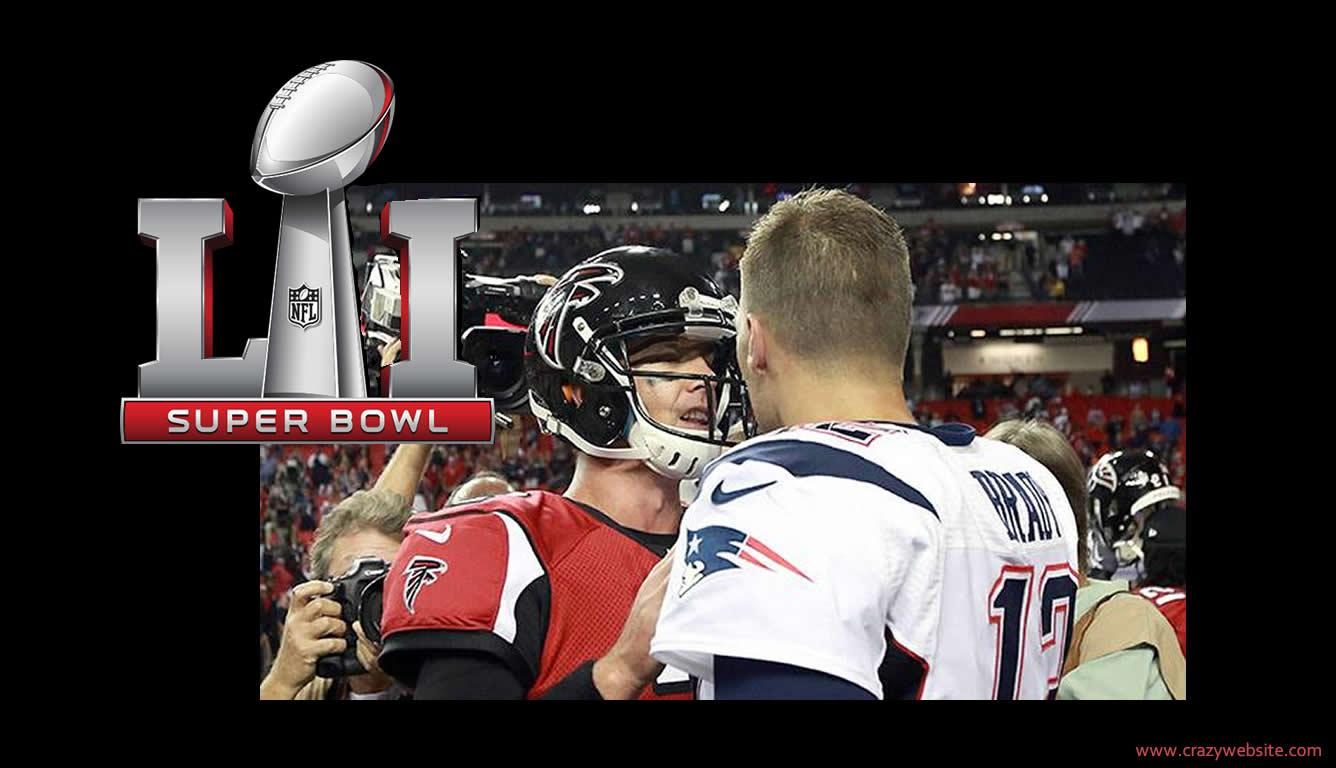 Super Bowl 51 ★ Super Bowl LI is scheduled for Sunday, February 5