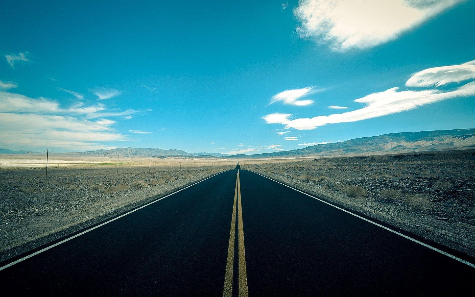 Highway Wallpapers