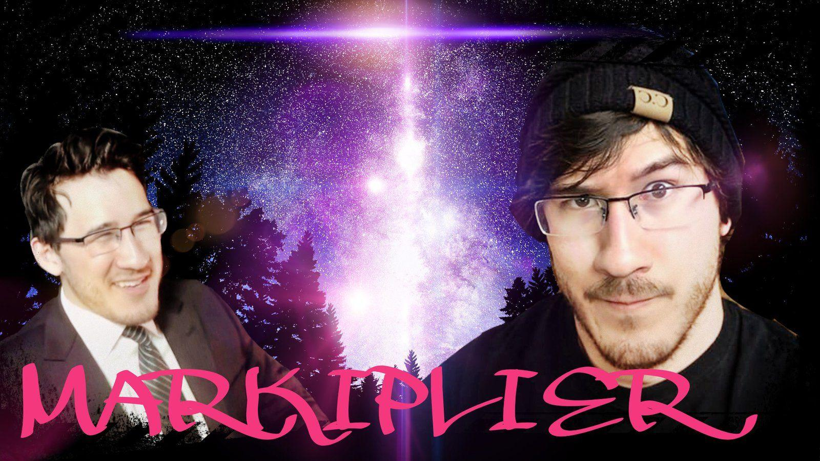 Markiplier Wallpapers by TheAustralianGirl