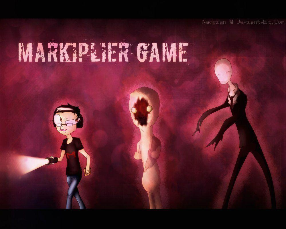 This is not Sparta, this is Markiplier:. by Nedrian