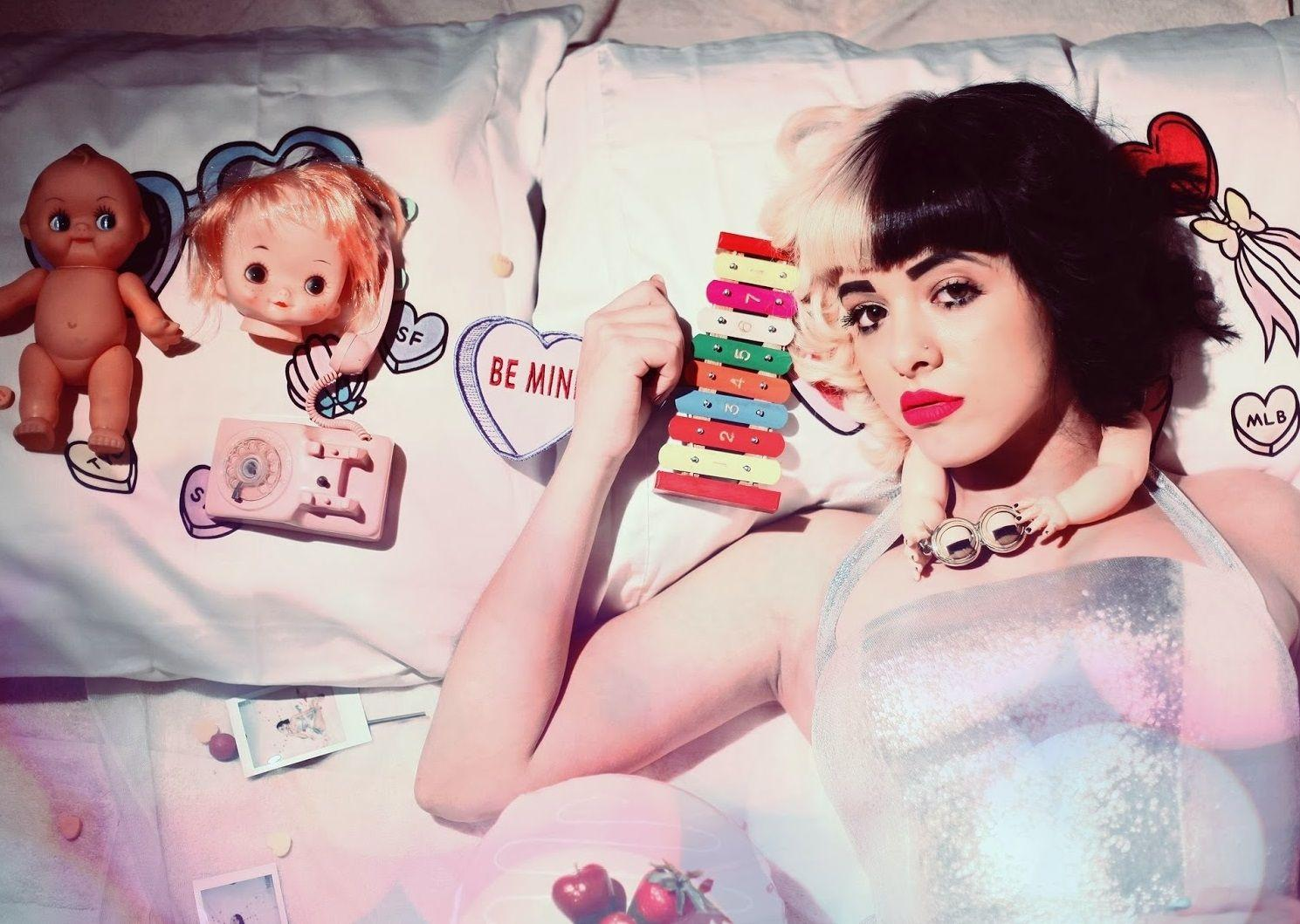 Melanie Martinez HD Wallpapers