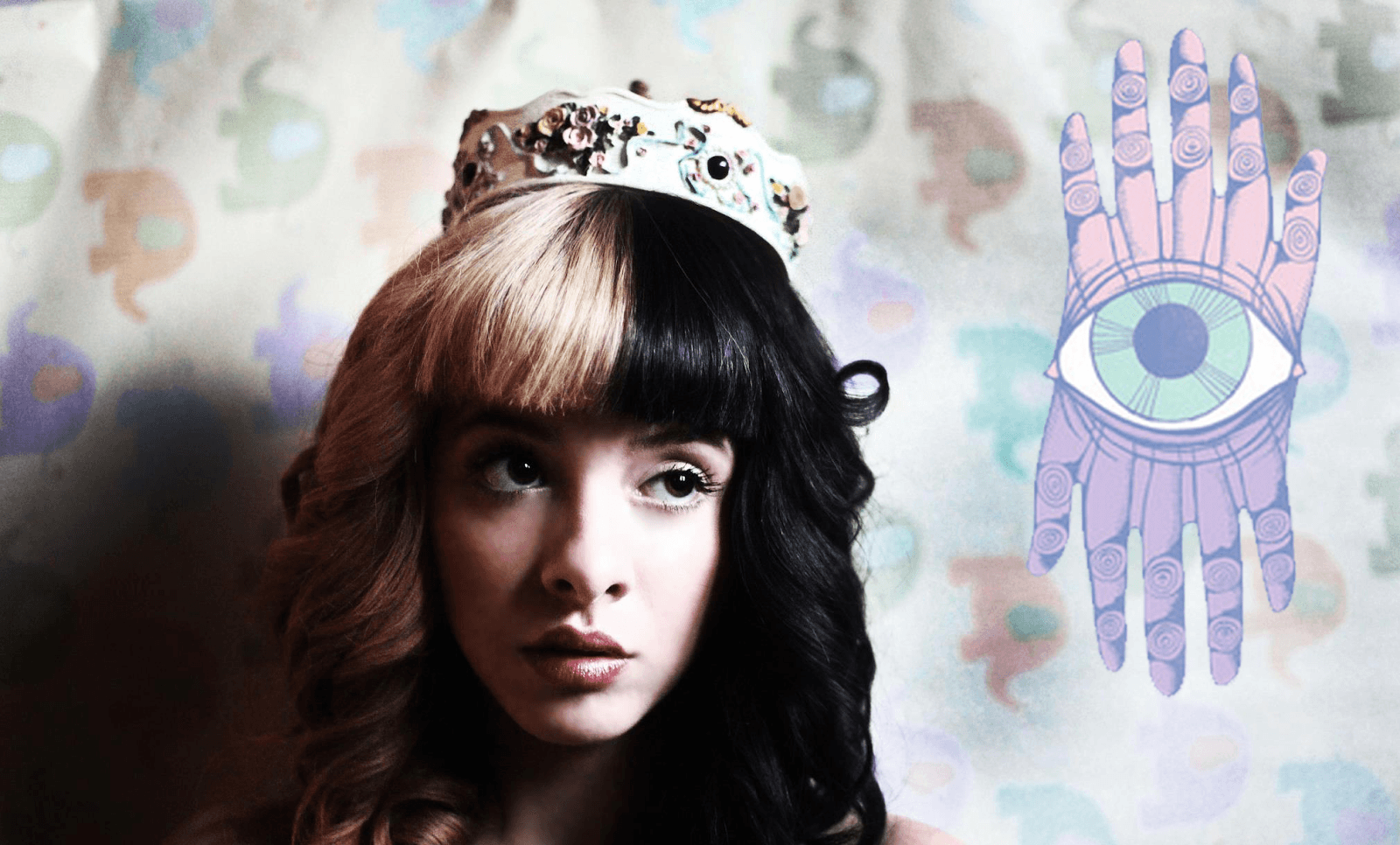 Melanie Martinez interview