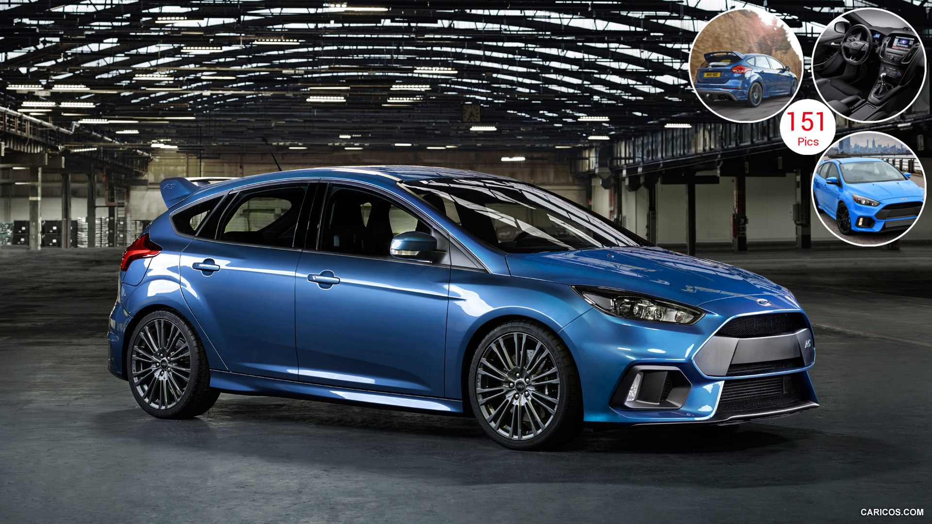 Ford Focus Rs Wallpapers Wallpaper Cave