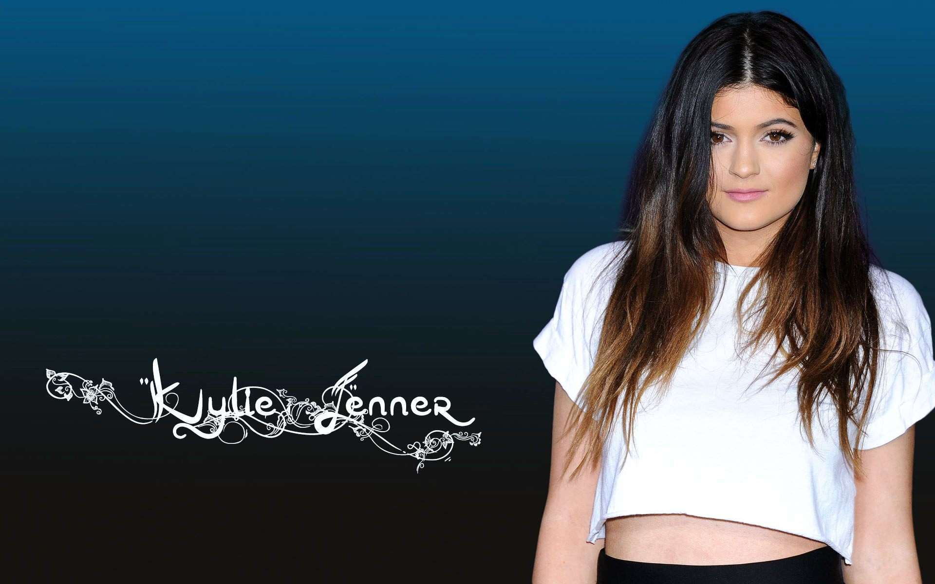 Kylie Jenner Wallpapers Wallpaper Cave