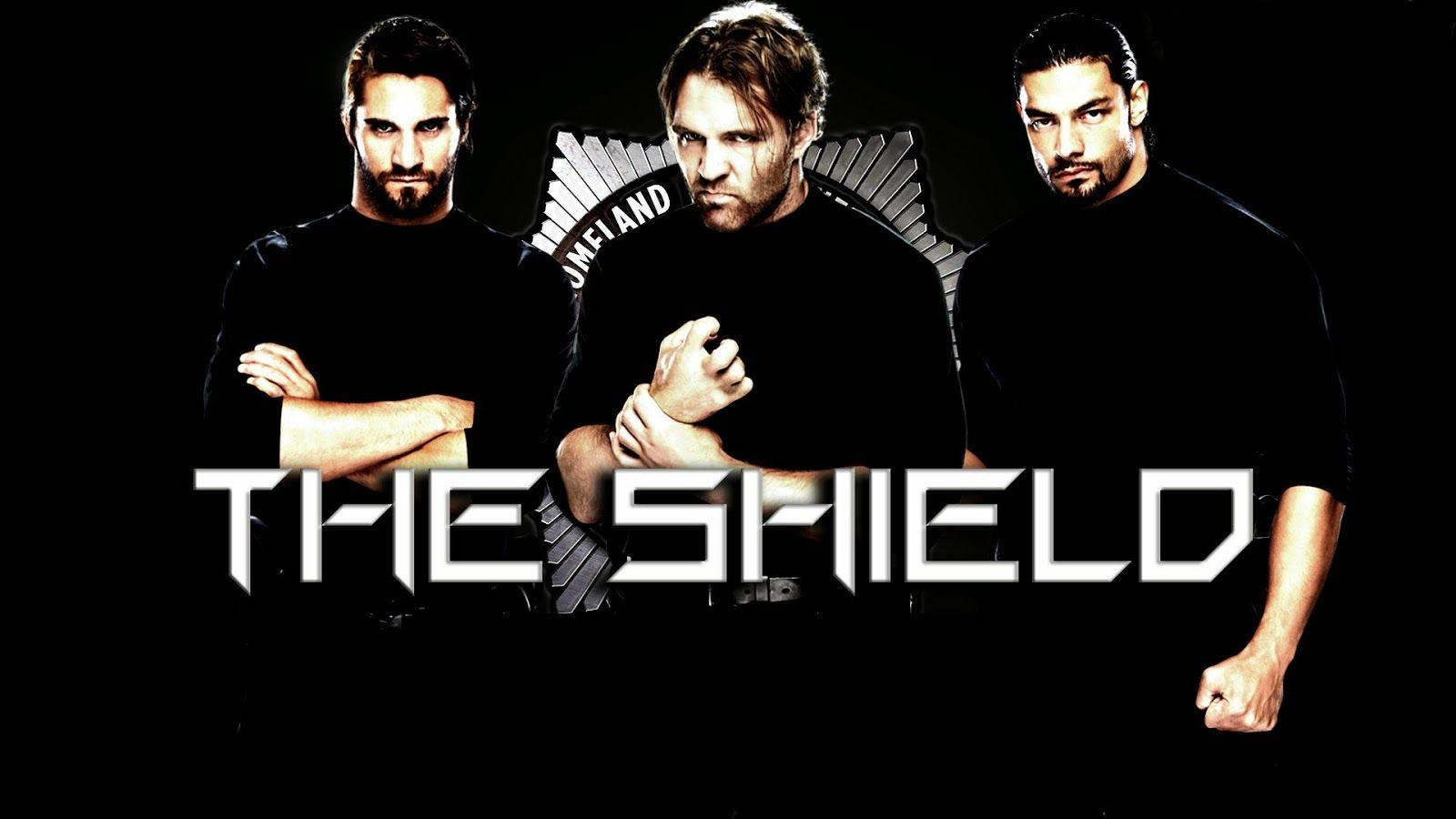 Wwe the shield wallpapers wallpaper cave - Download pictures of the shield wwe ...