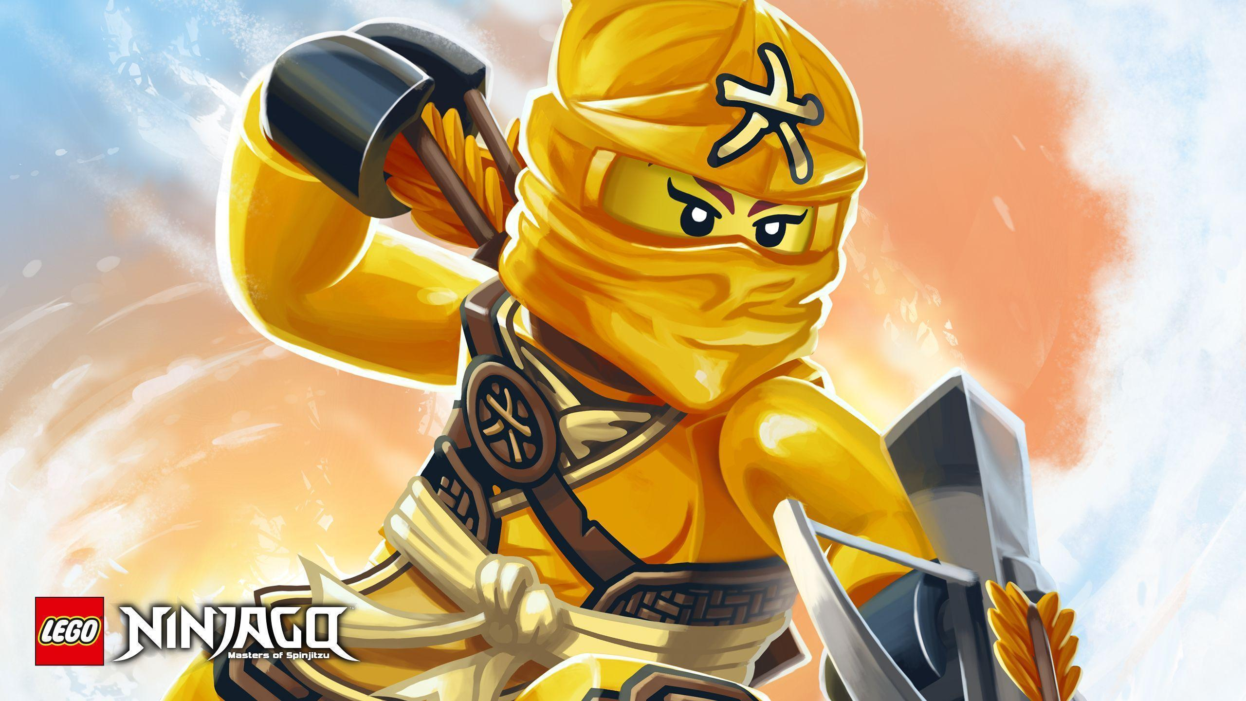 lego ninjago wallpaper high - photo #22