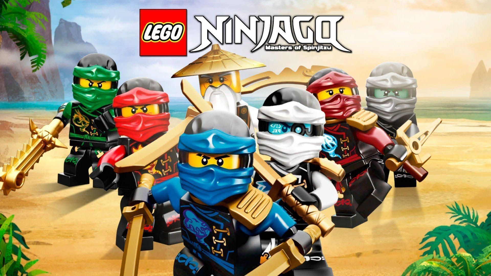 lego ninjago wallpaper high - photo #11