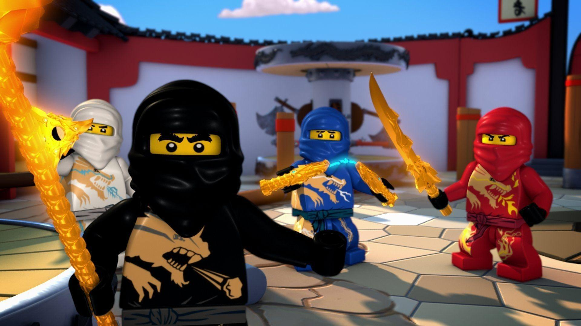 lego ninjago wallpaper high - photo #15