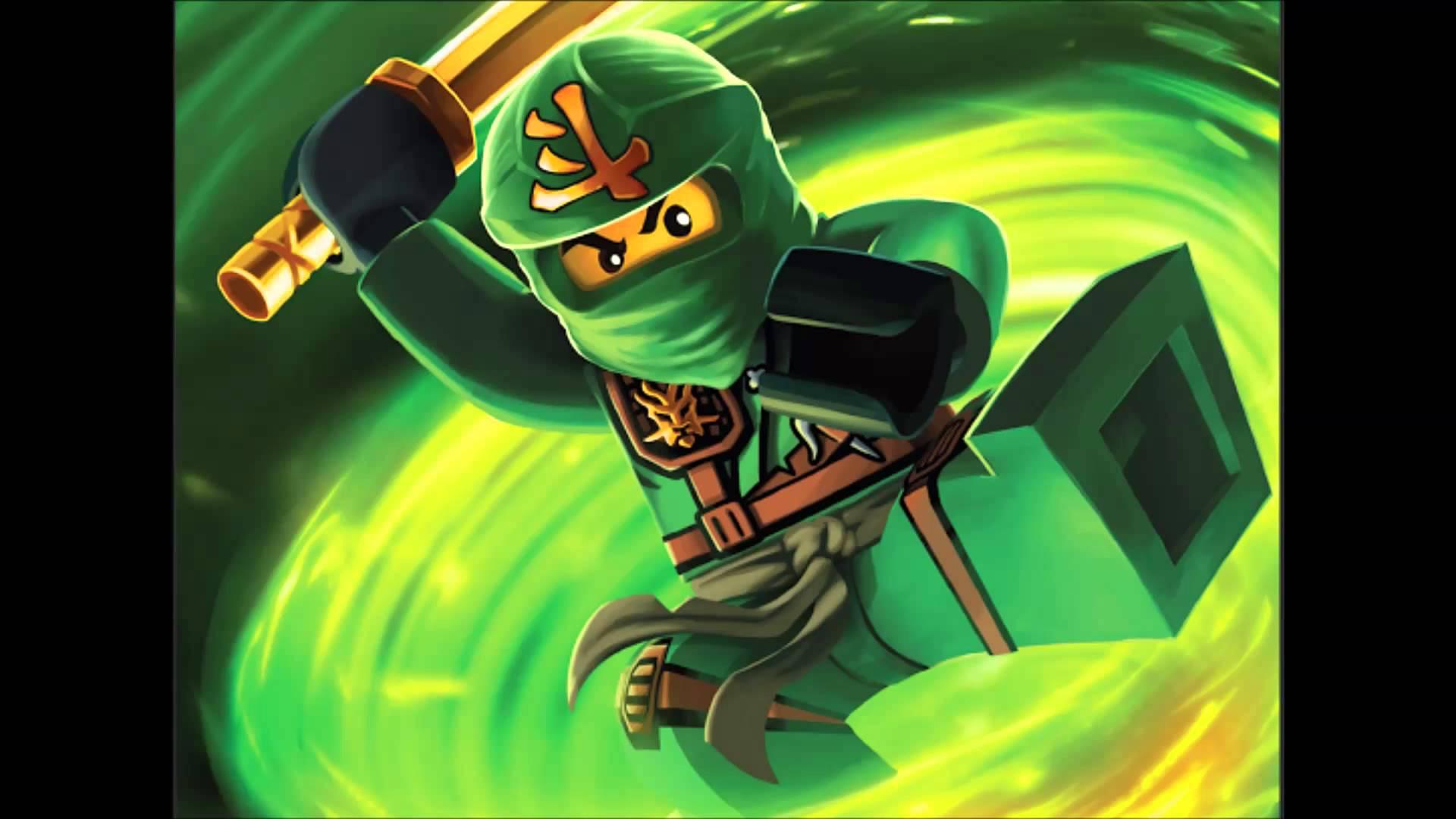Ninjago wallpapers wallpaper cave - Lego ninjago 4 ...