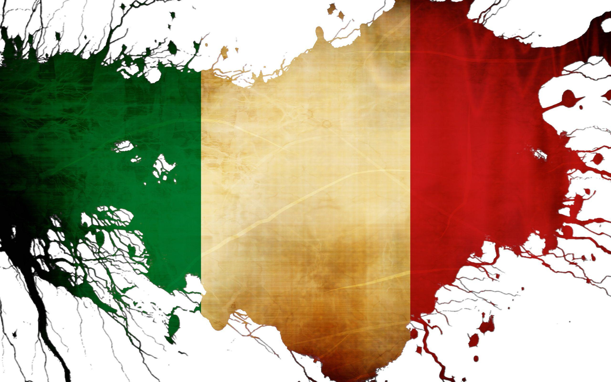 6 Flag Of Italy HD Wallpapers