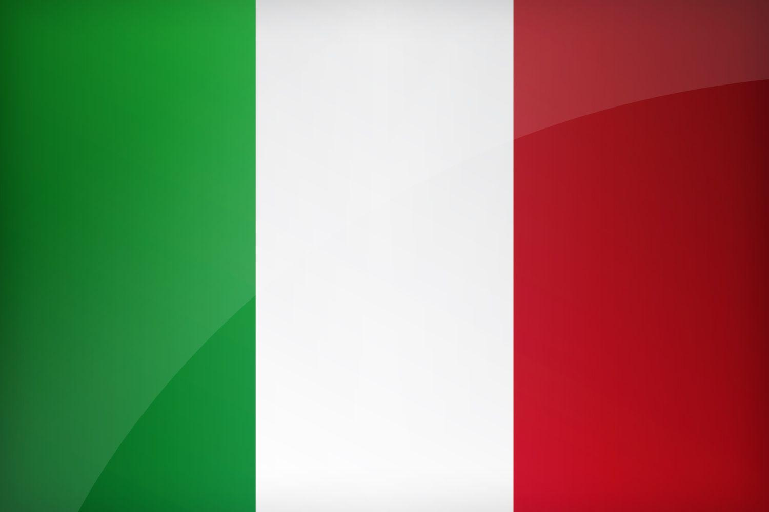 Flag of Italy | Find the best design for Italian Flag