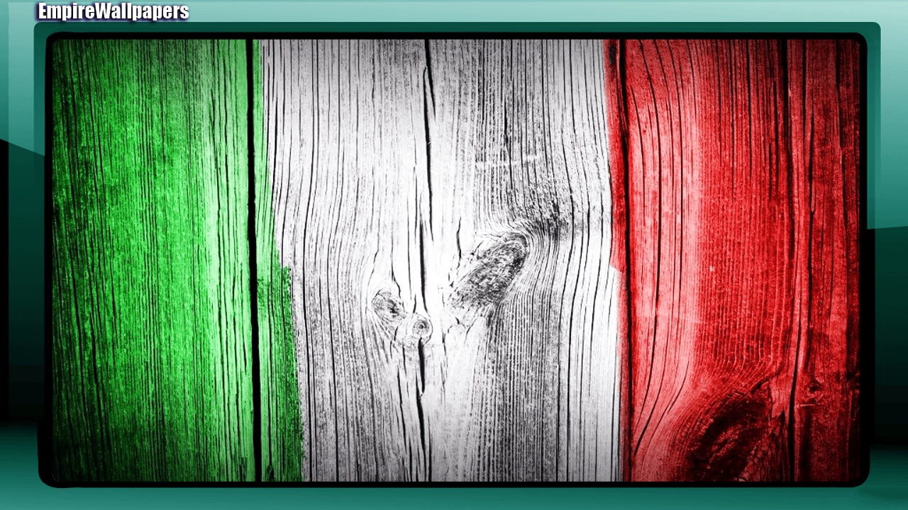 Italy Flag Wallpapers