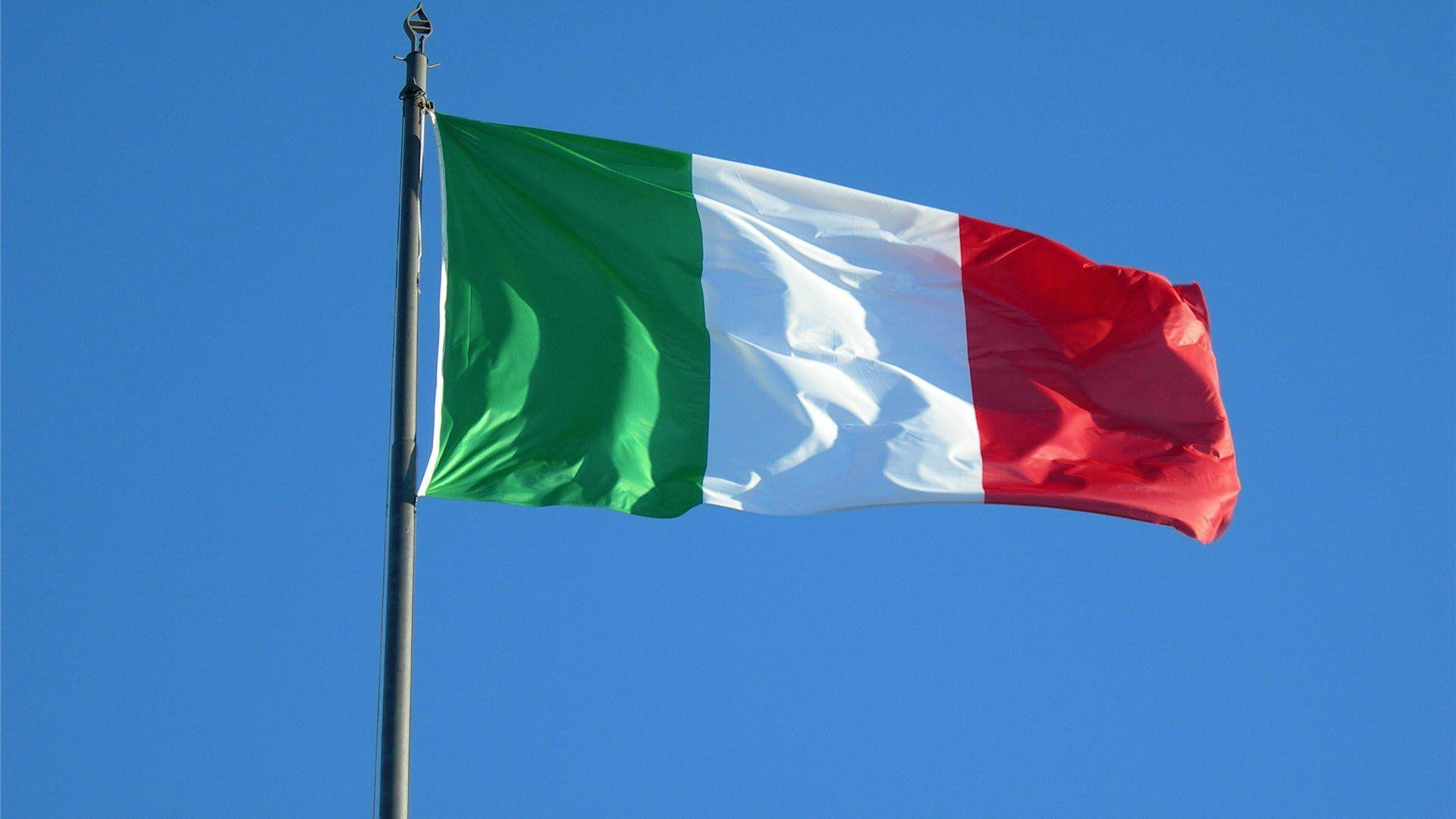 Italy Flag Wallpapers - Wallpaper Cave