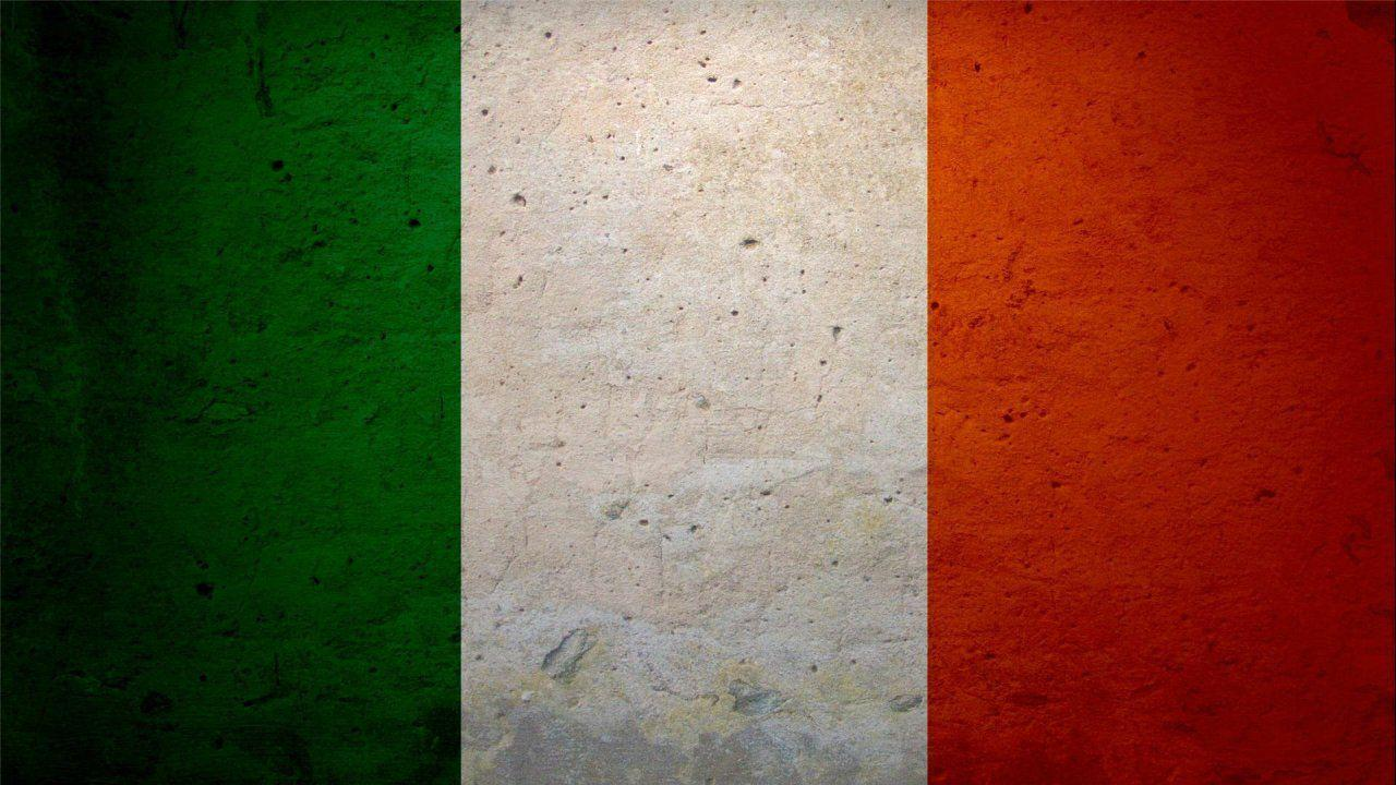 Italian Flag Wallpapers