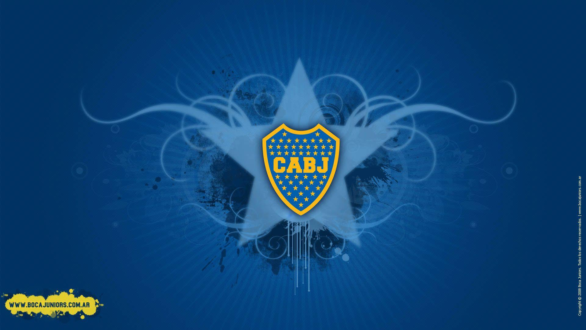 Wallpaper Boca Juniors Free Download #10053 Wallpaper | HDwallsize.com