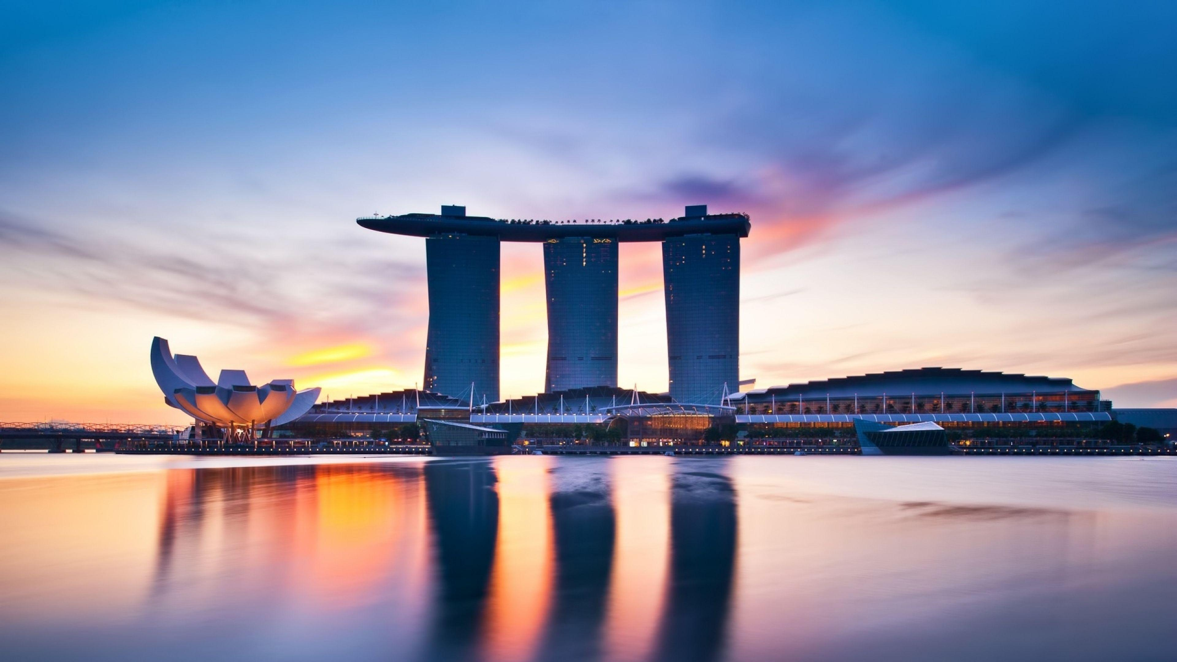 Singapore Wallpapers - Wallpaper Cave