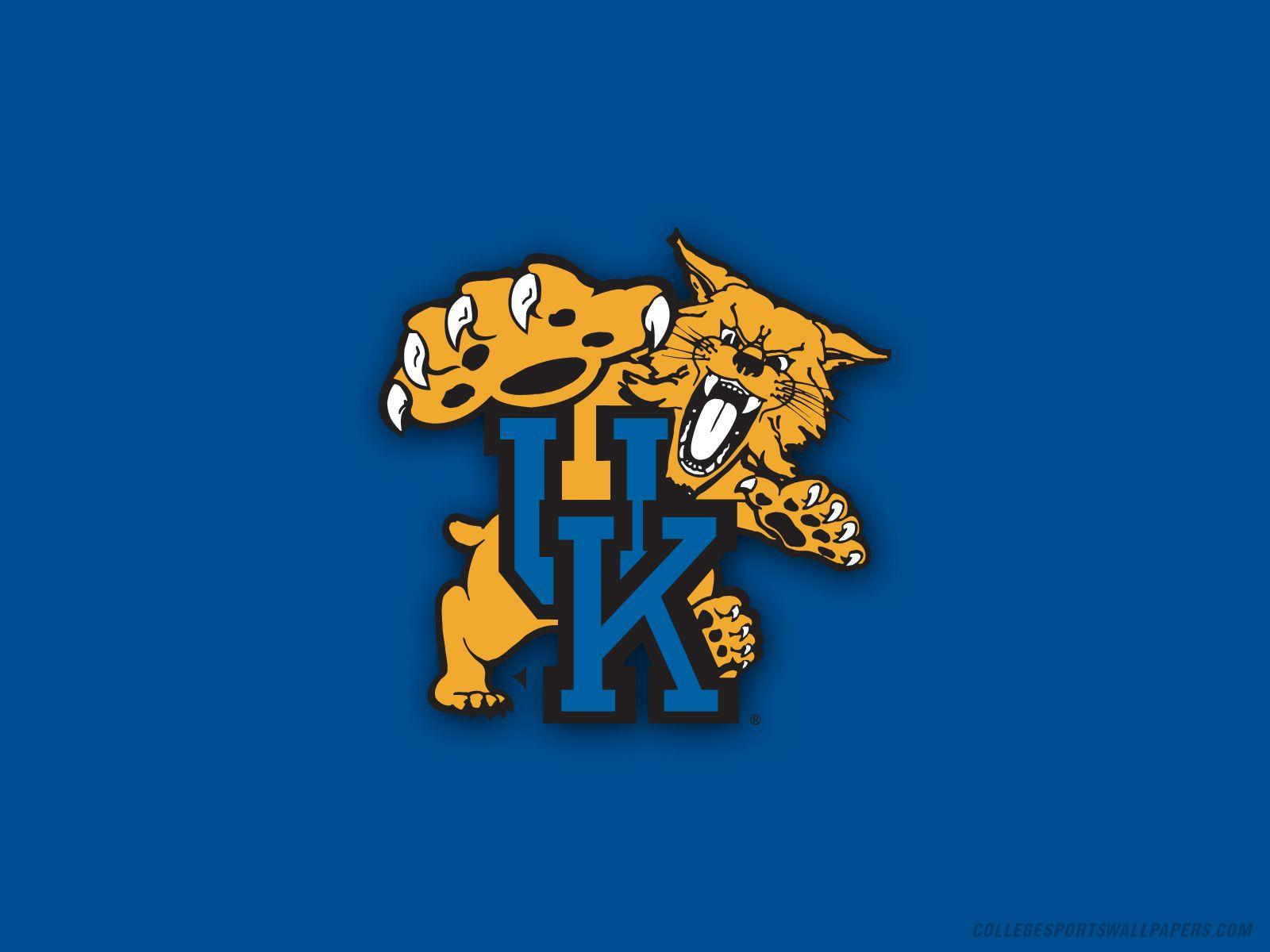 Kentucky Wildcats image Uk logo HD wallpapers and backgrounds