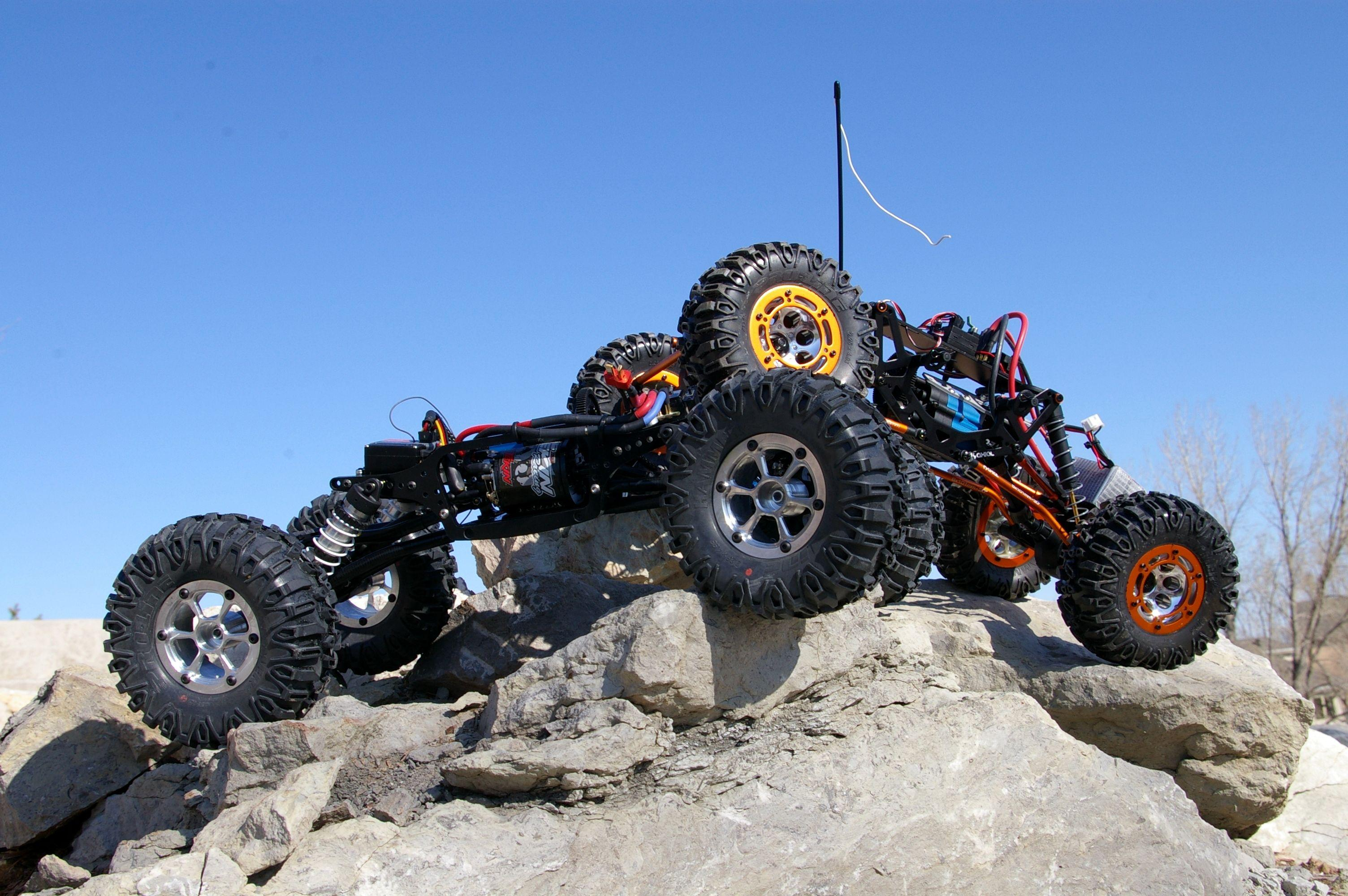 Rock Crawler Wallpaper : Wallpapers wallpaper cave