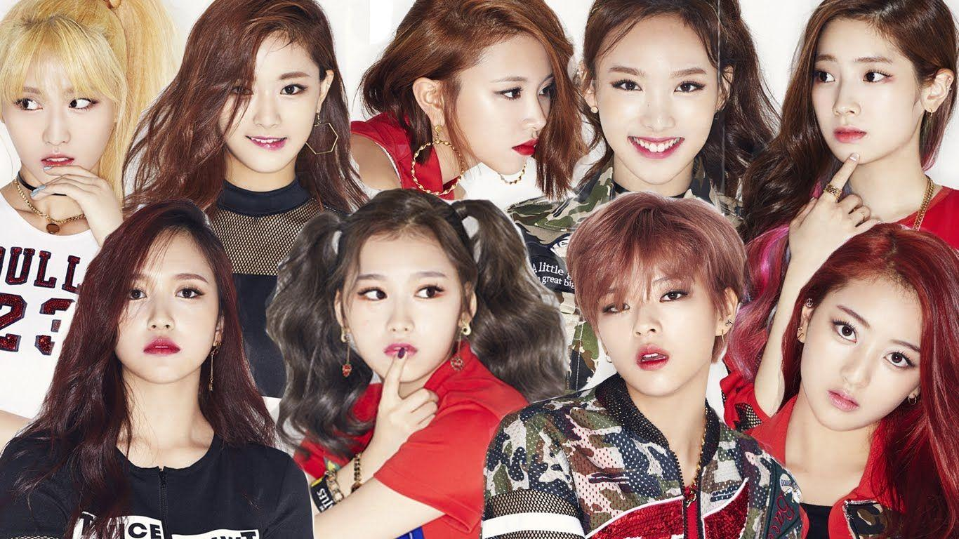 Twice HD Wallpapers