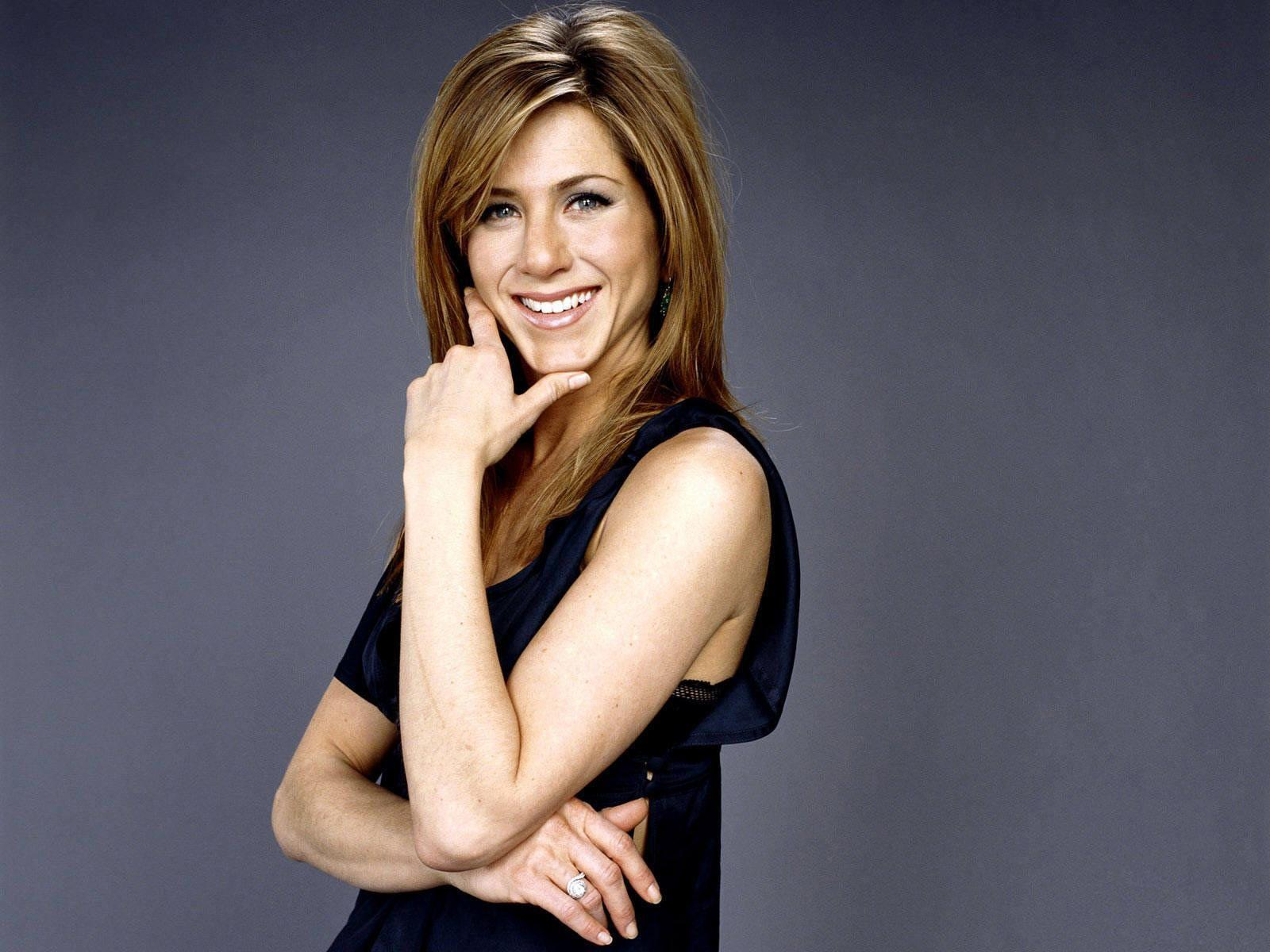 HDQ Cover Jennifer Aniston Wallpapers for Free, Pictures