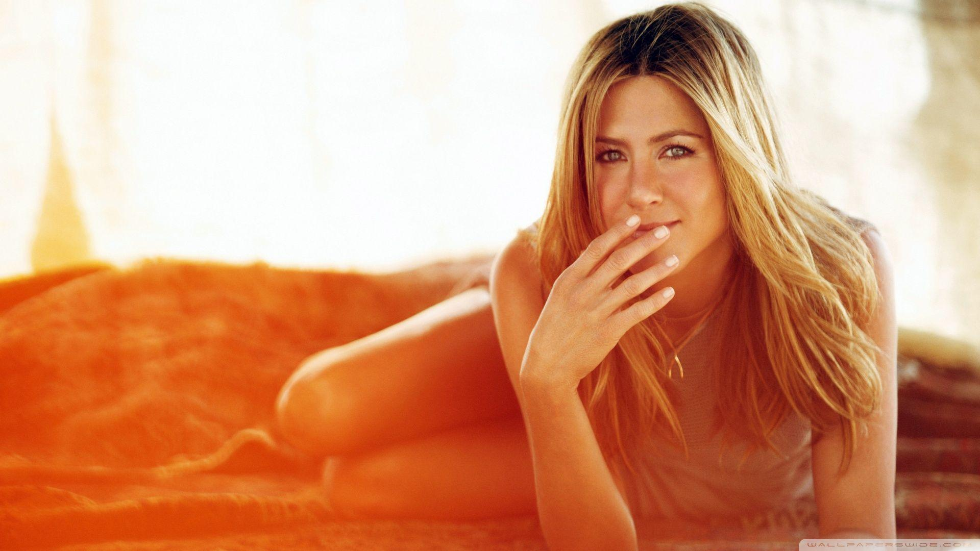 Jennifer Aniston HD desktop wallpaper : Widescreen : High ...