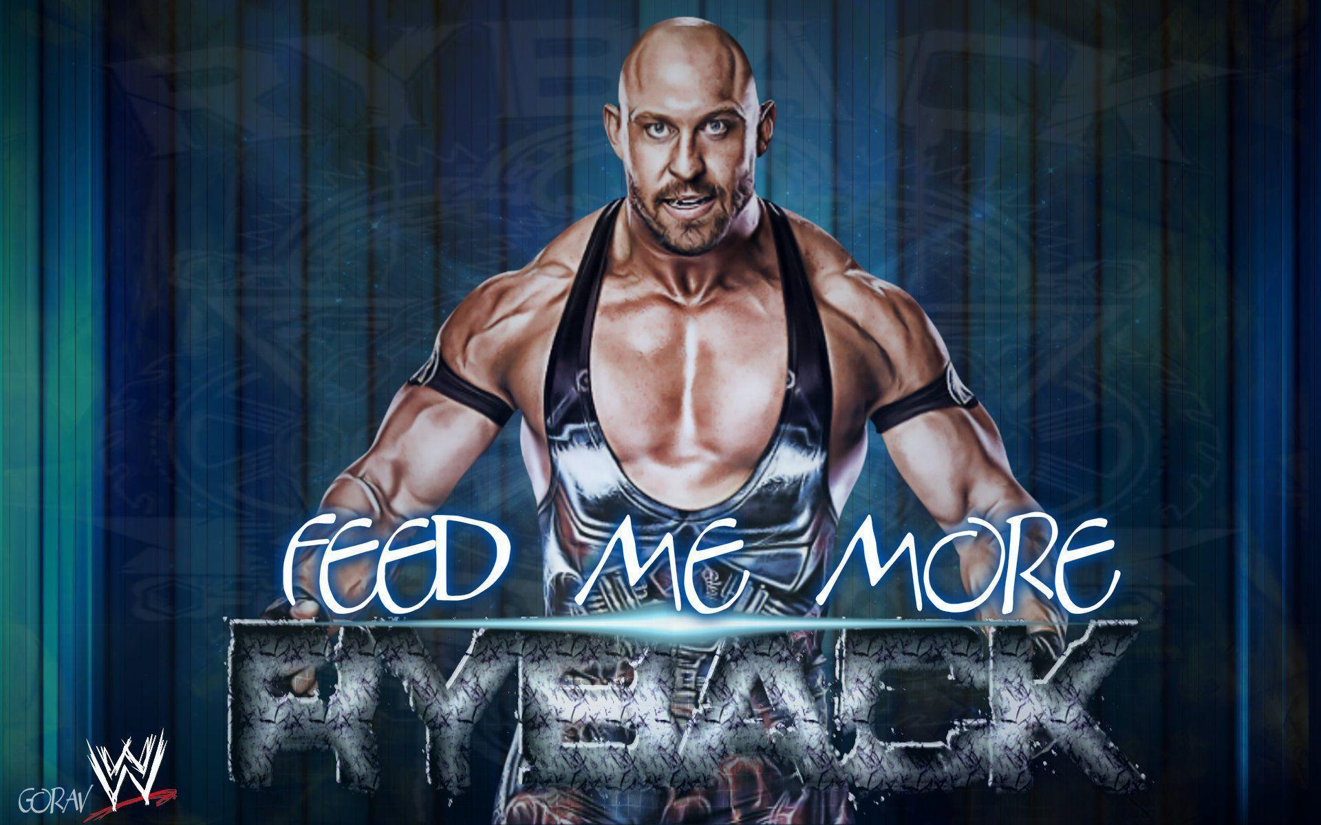 Ryback wallpapers wallpaper cave for Cool wwe pictures