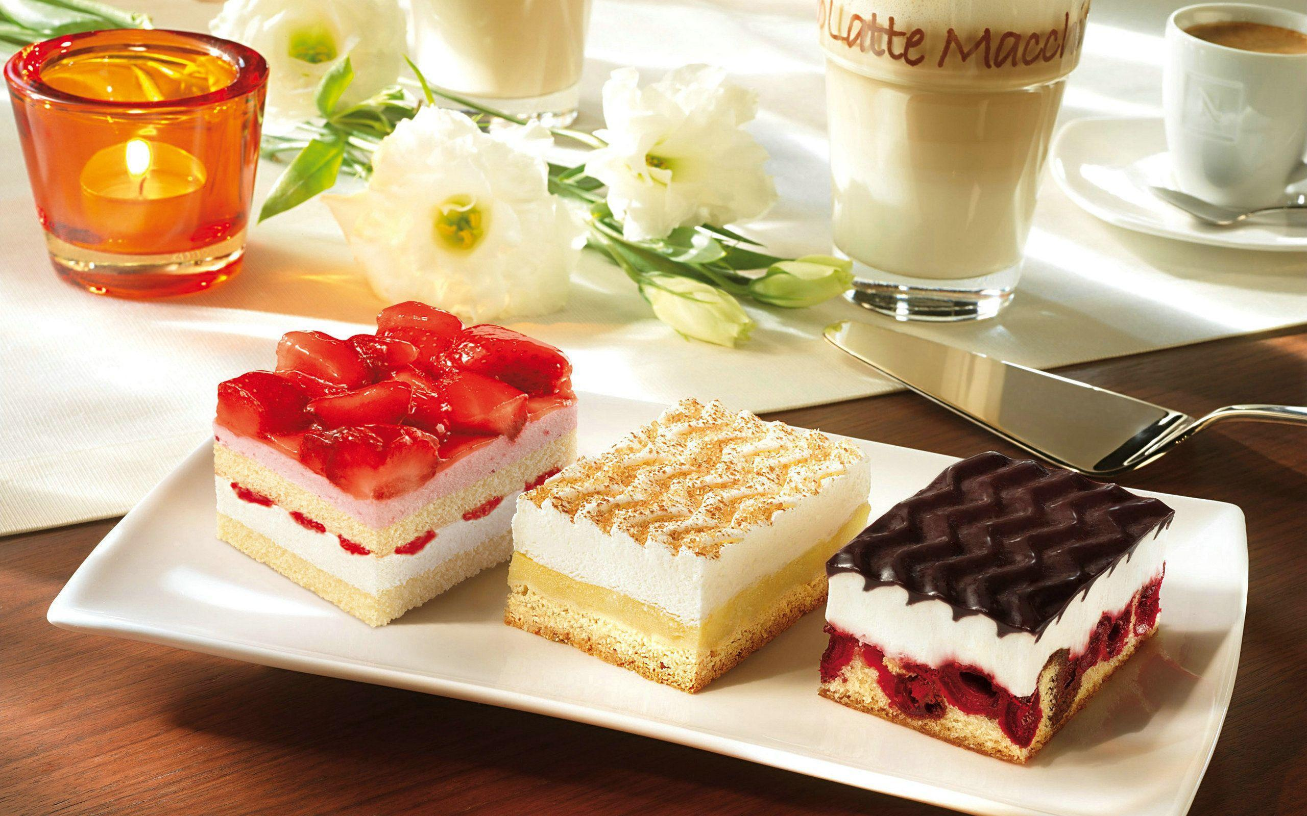 Best Koi Cake